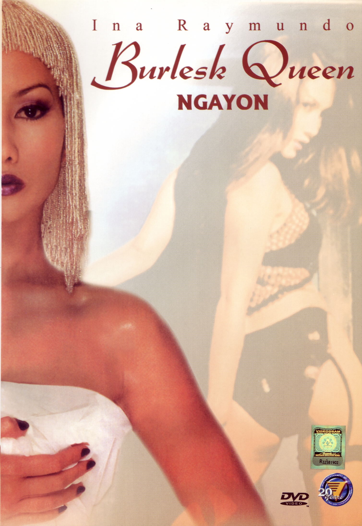Burlesk Queen Ngayon