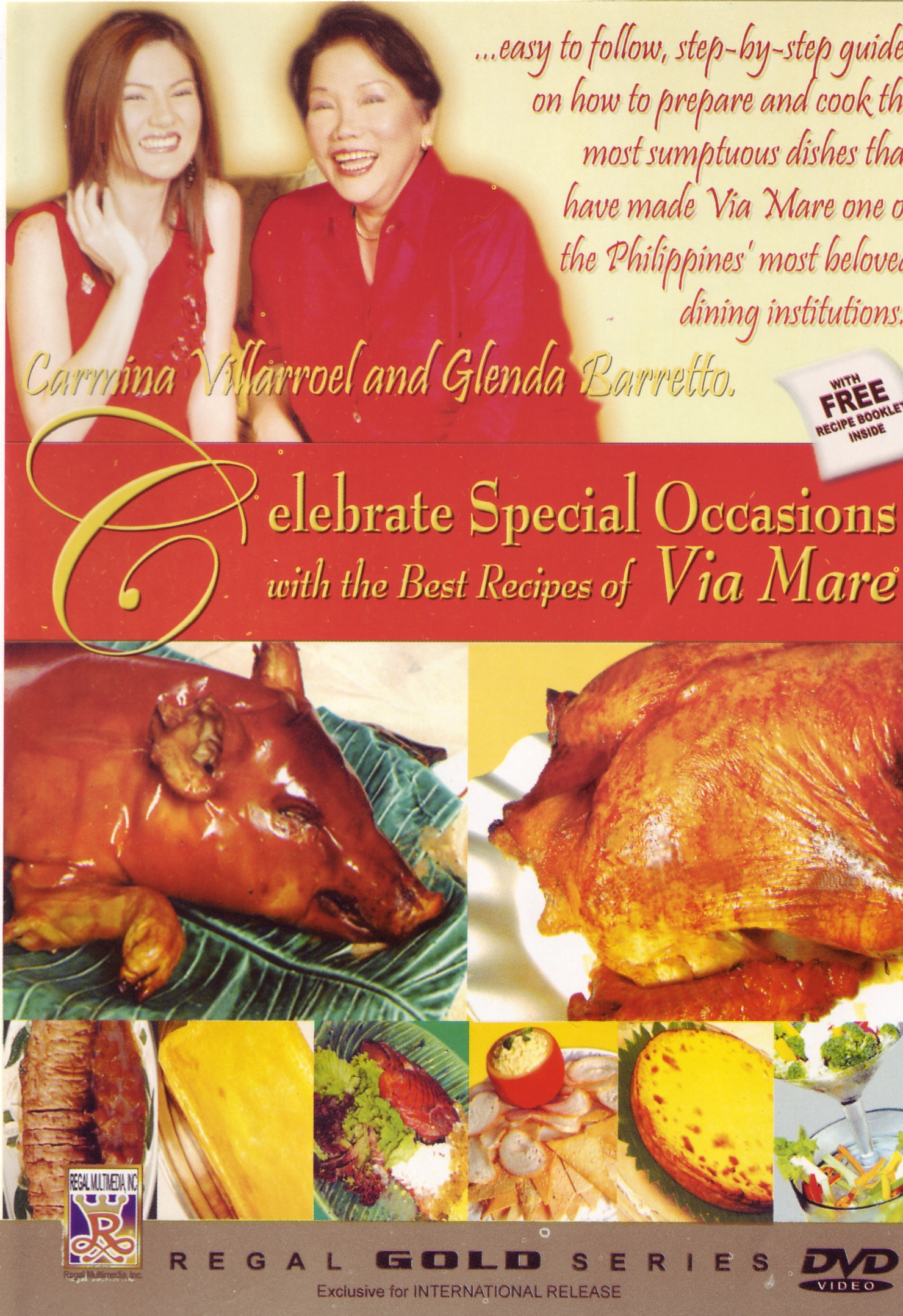 Celebrate Special Occasions (Via Mare)