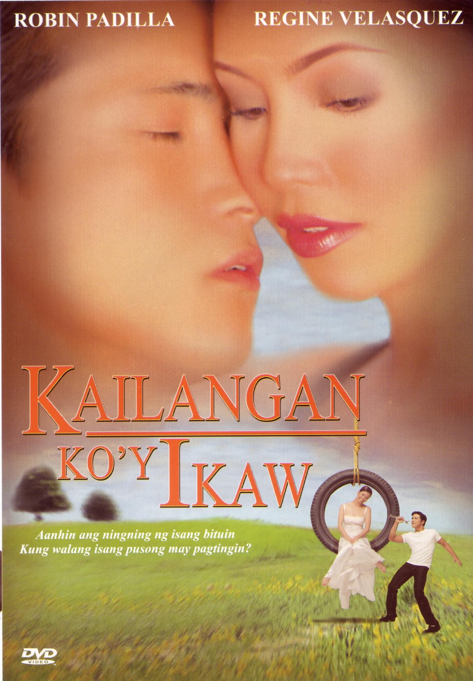 Kailangan Ko'y Ikaw
