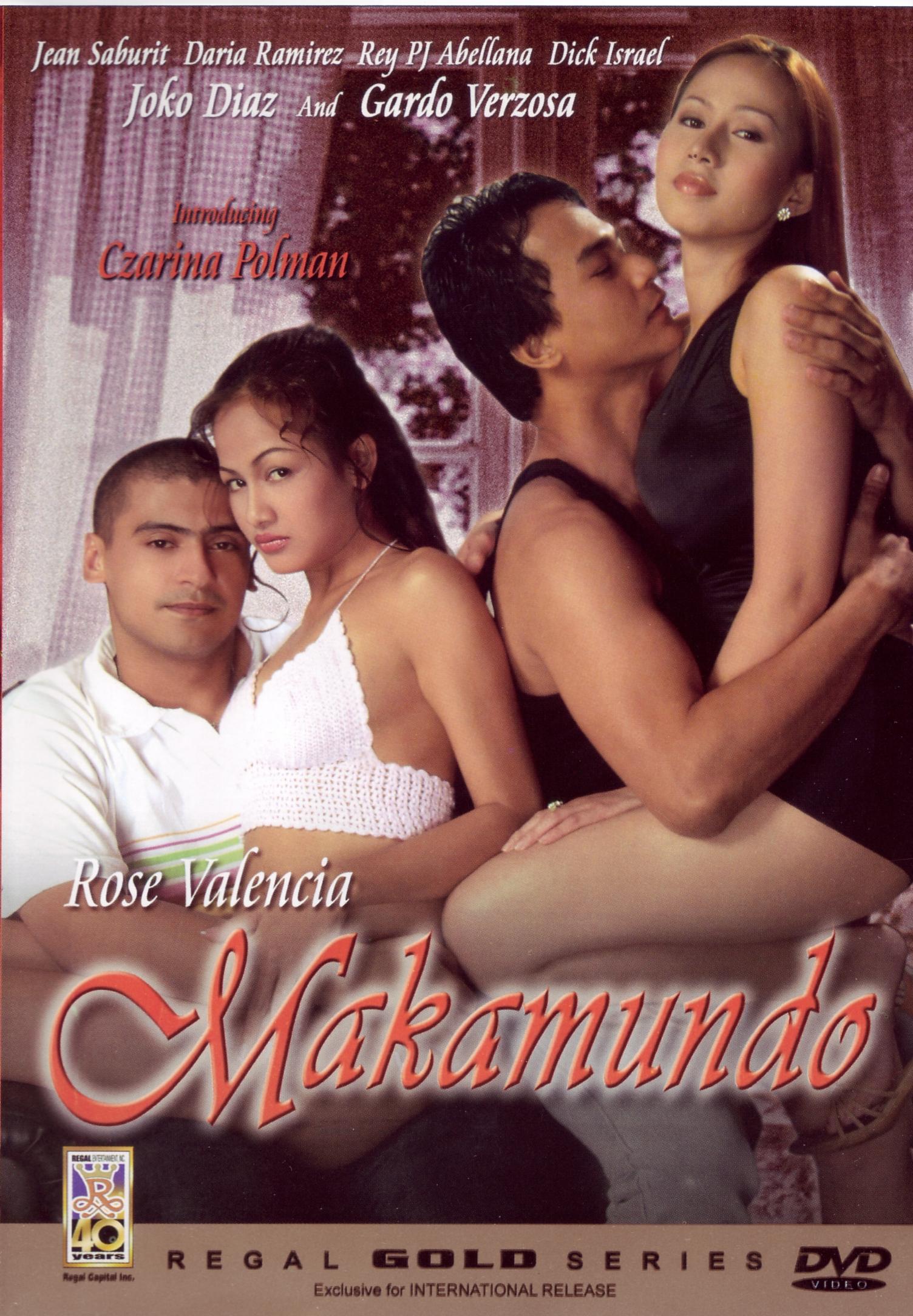 Makamundo