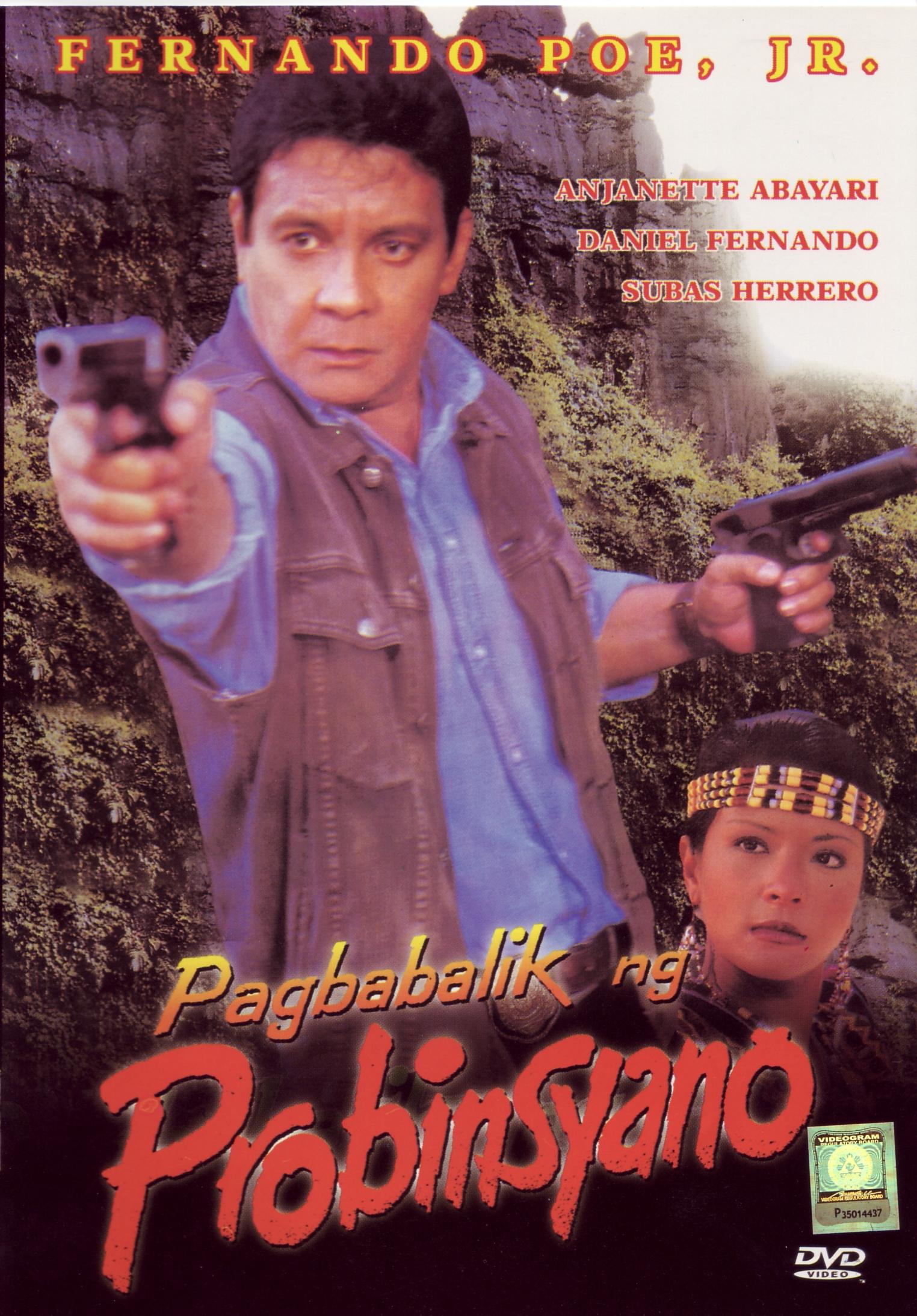 Pagbabalik Ng Probinsyano, Ang