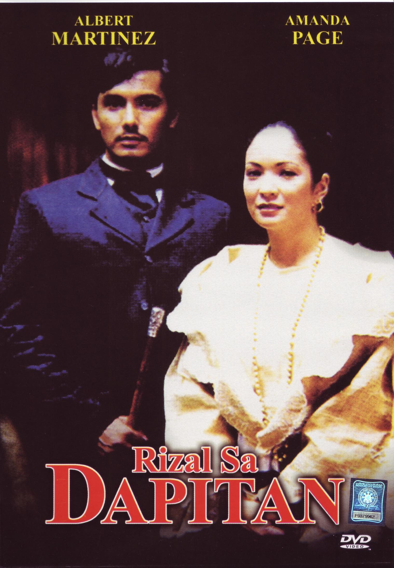 Rizal In Dapitan