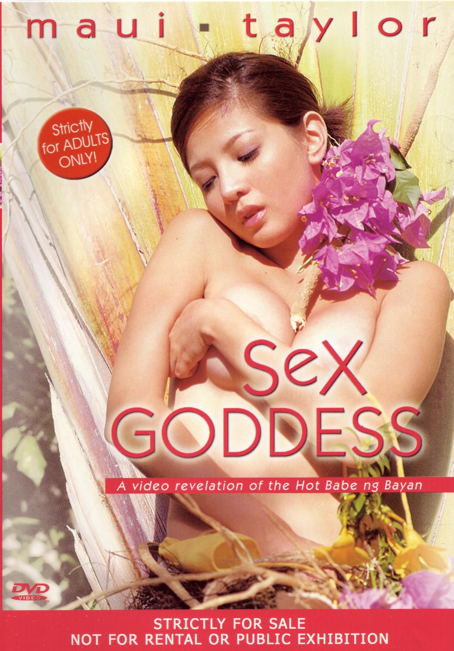 Sex Goddess
