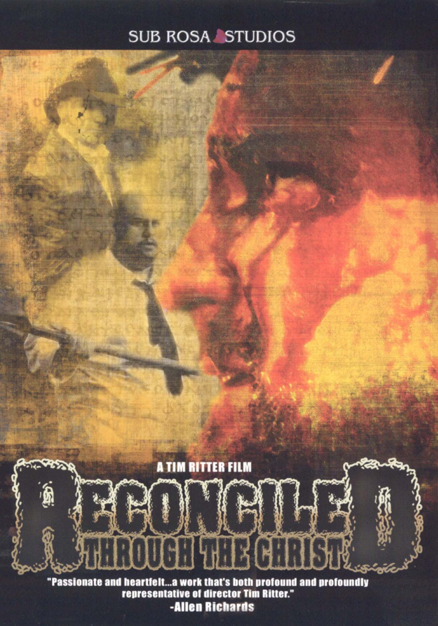 Reconciled With Christ