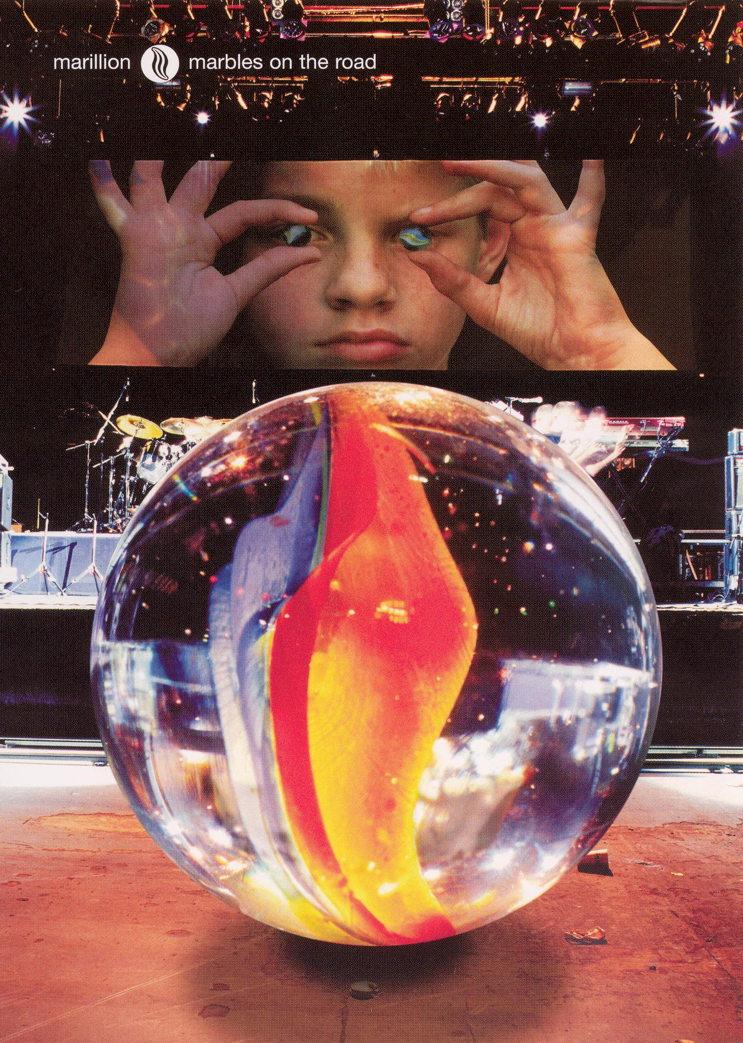 Marillion: Marbles On the Road