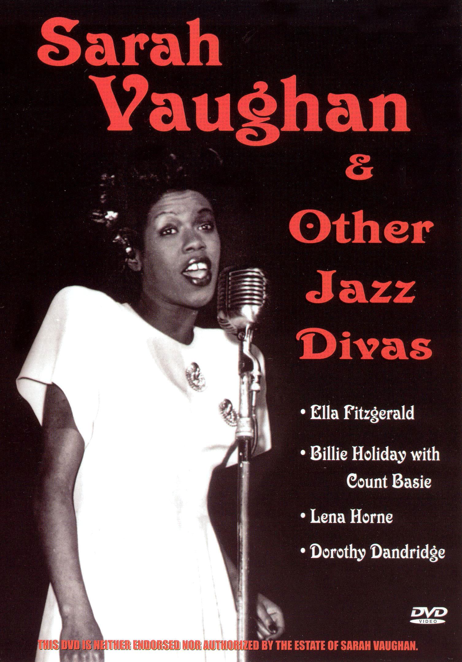 Sarah Vaughan and Other Jazz Divas