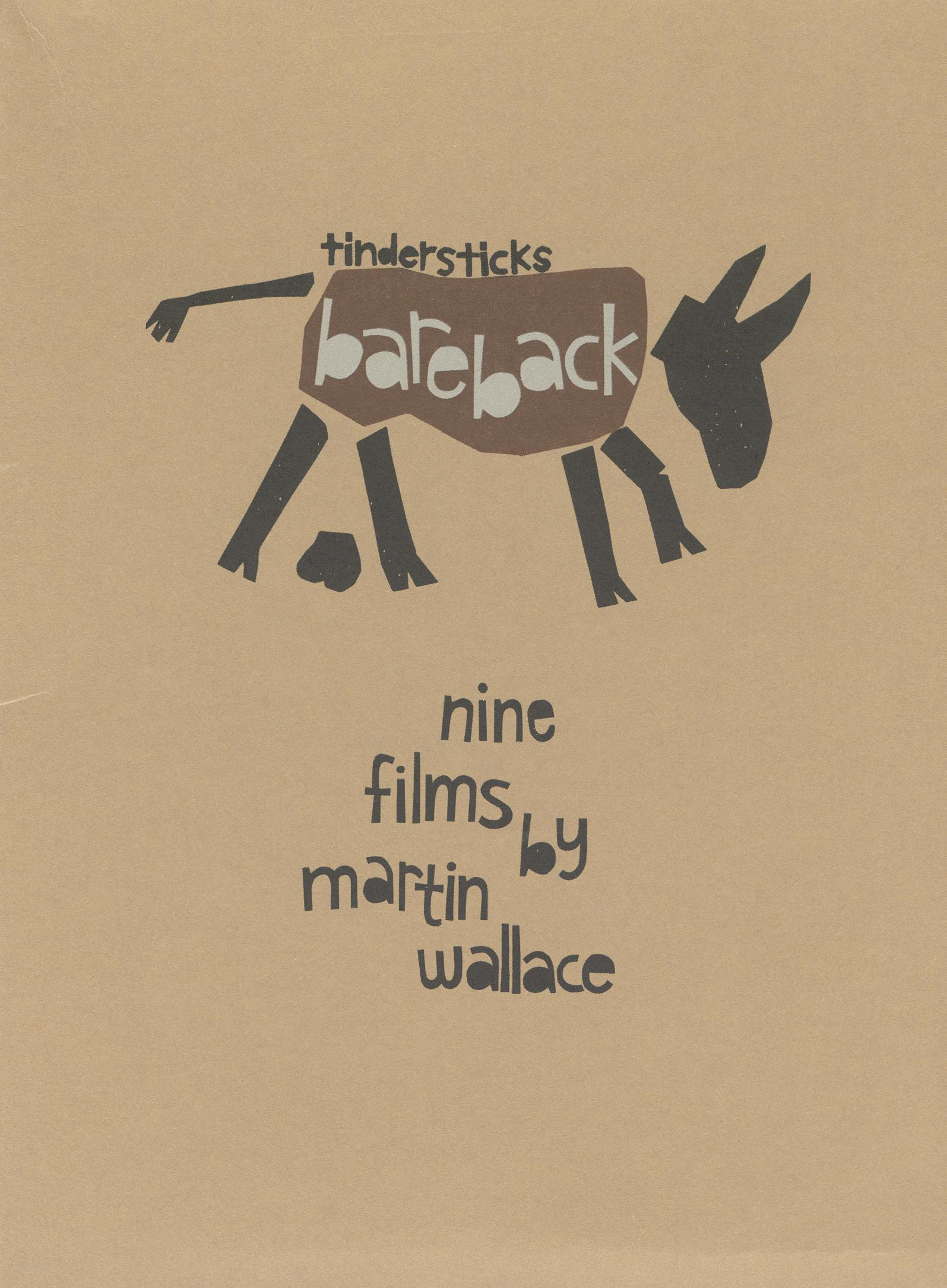 The Tindersticks: Bareback