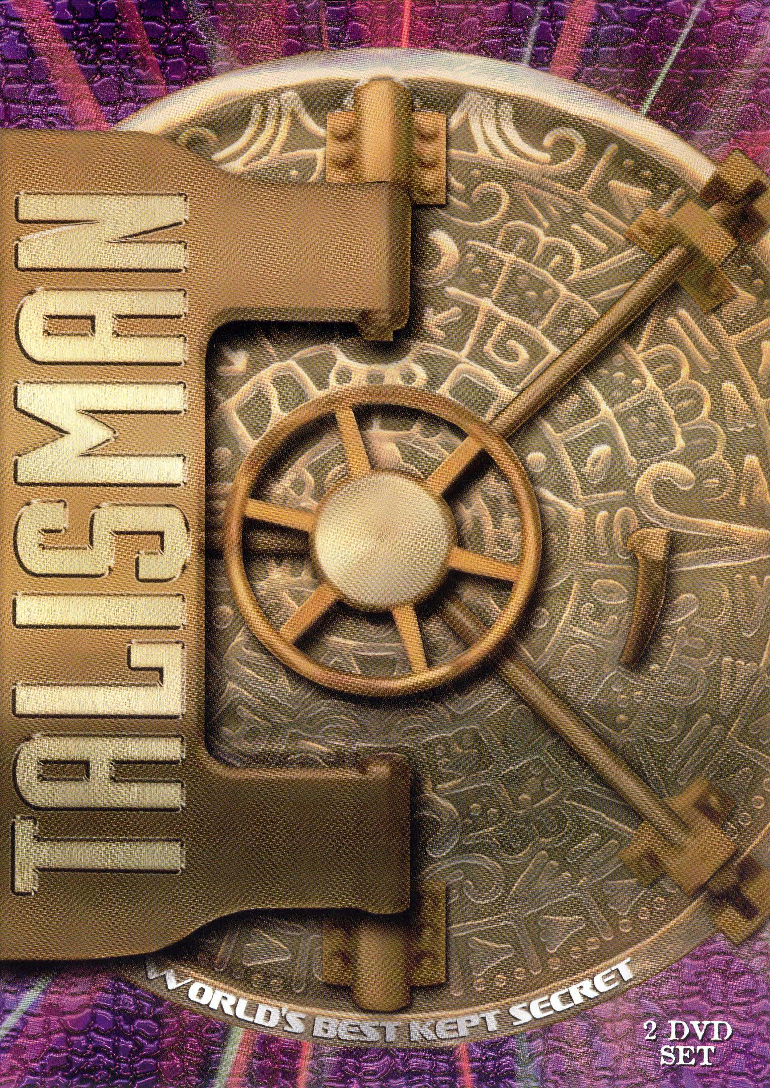 Talisman: The World's Best Kept Secret
