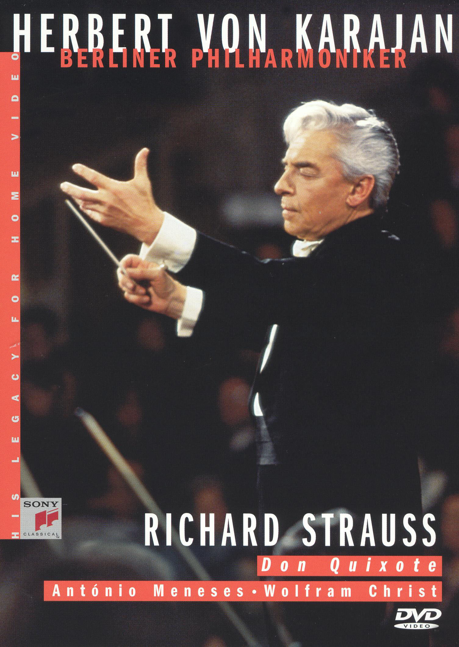 an overview of life of richard strauss Read about the turbulent final years of composer richard strauss,  off stage at the royal albert hall while the leader of the recently formed philharmonia orchestra,  the destruction of german cultural life.