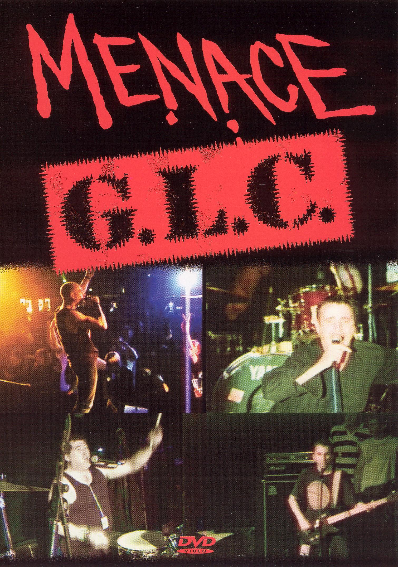 Menace: G.L.C.