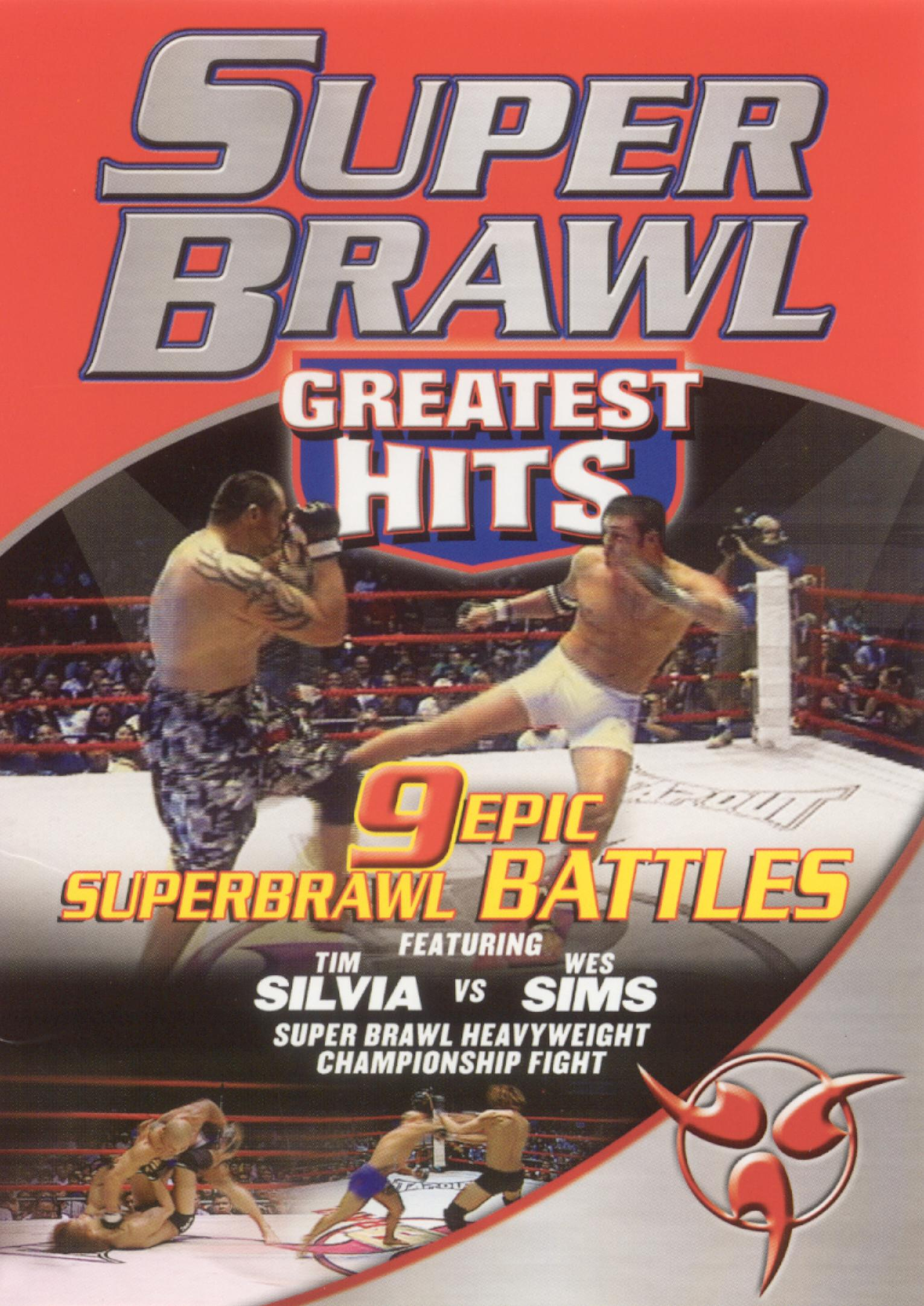 Super Brawl: Greatest Hits