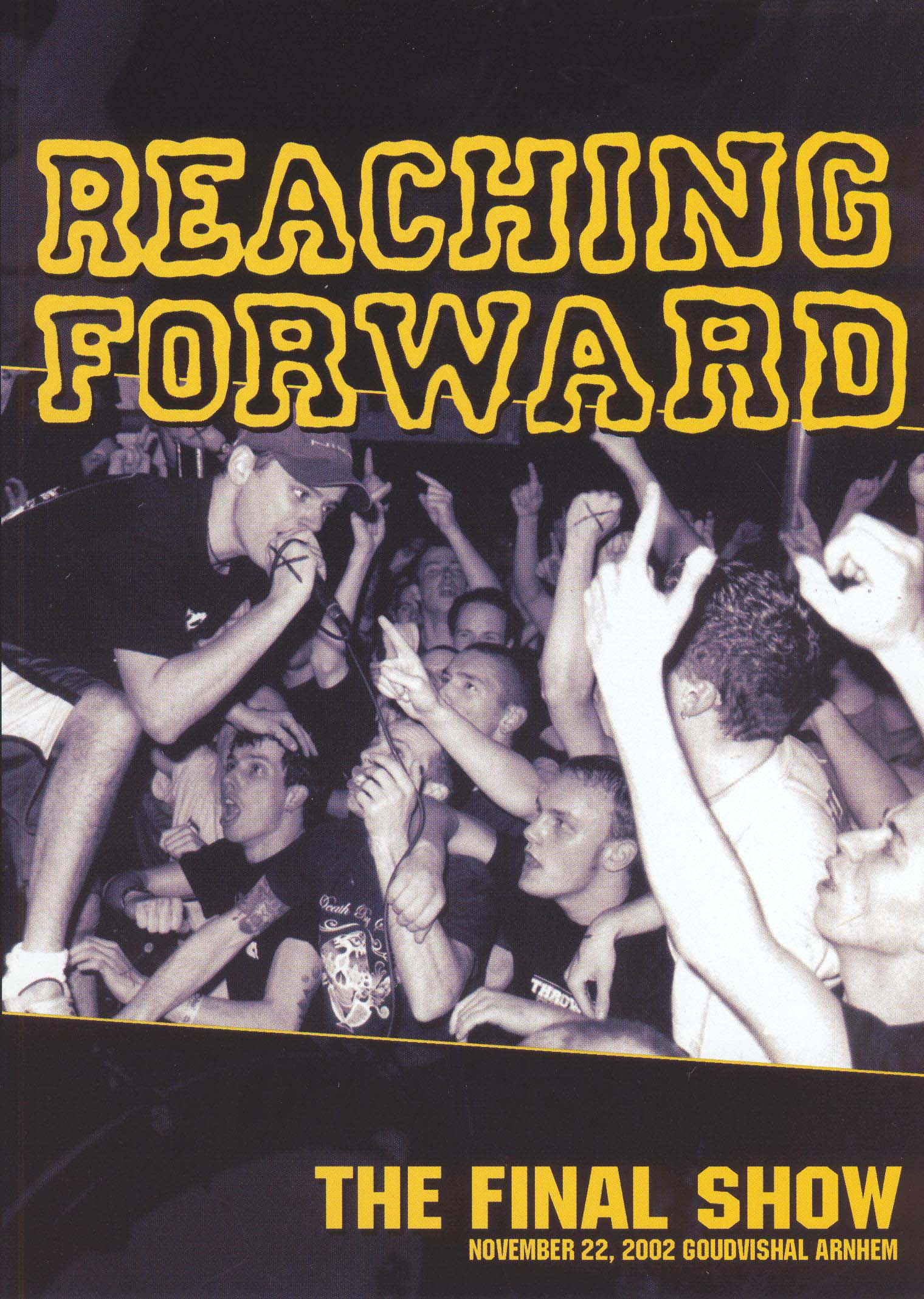 Reaching Forward: The Final Show