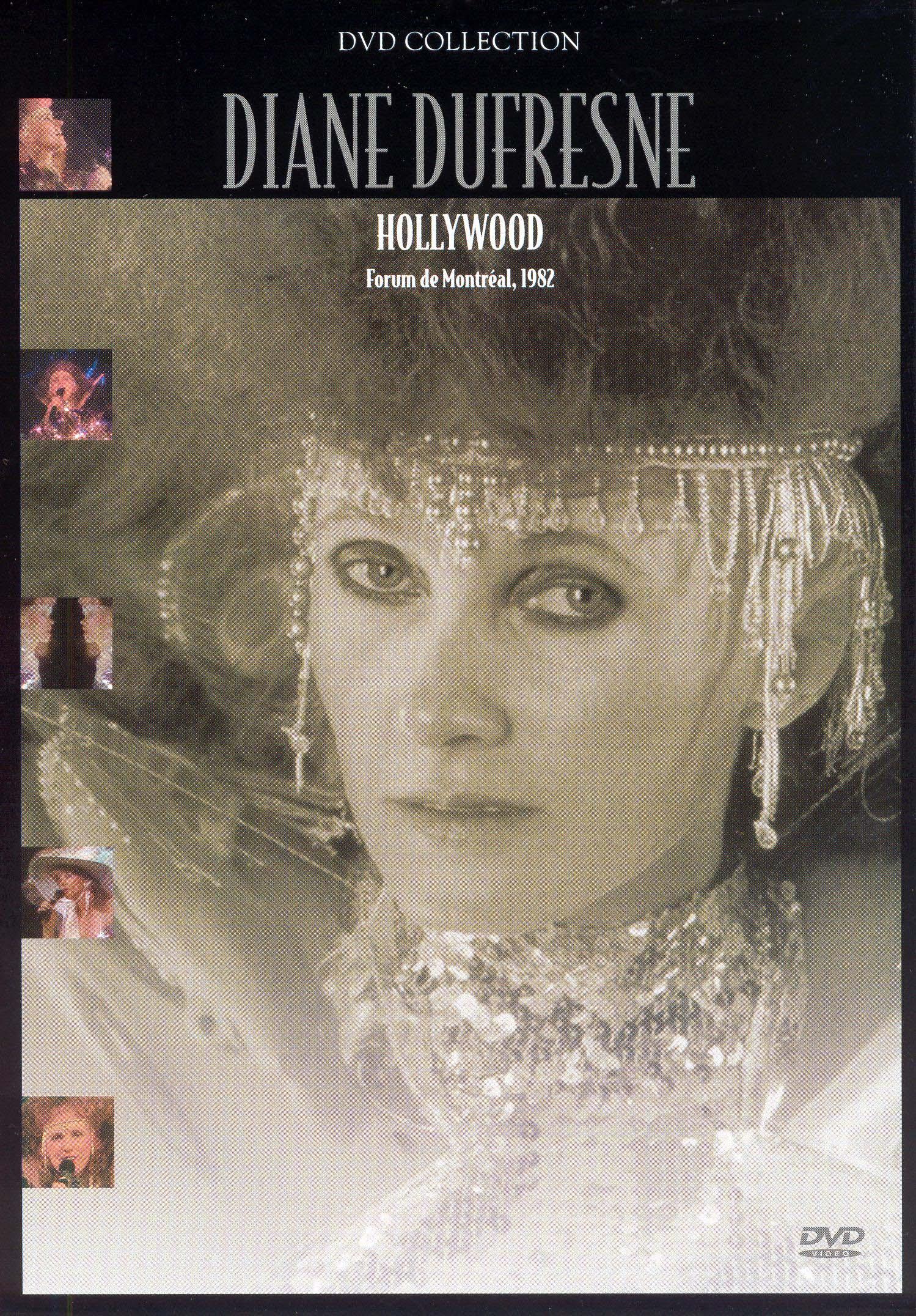 Diane Dufresne: Hollywood