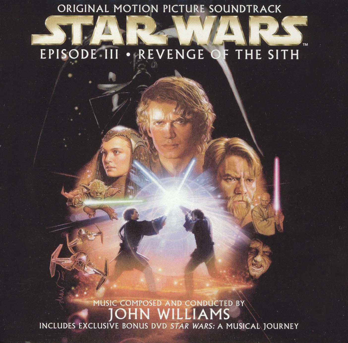 Star Wars: A Musical Journey