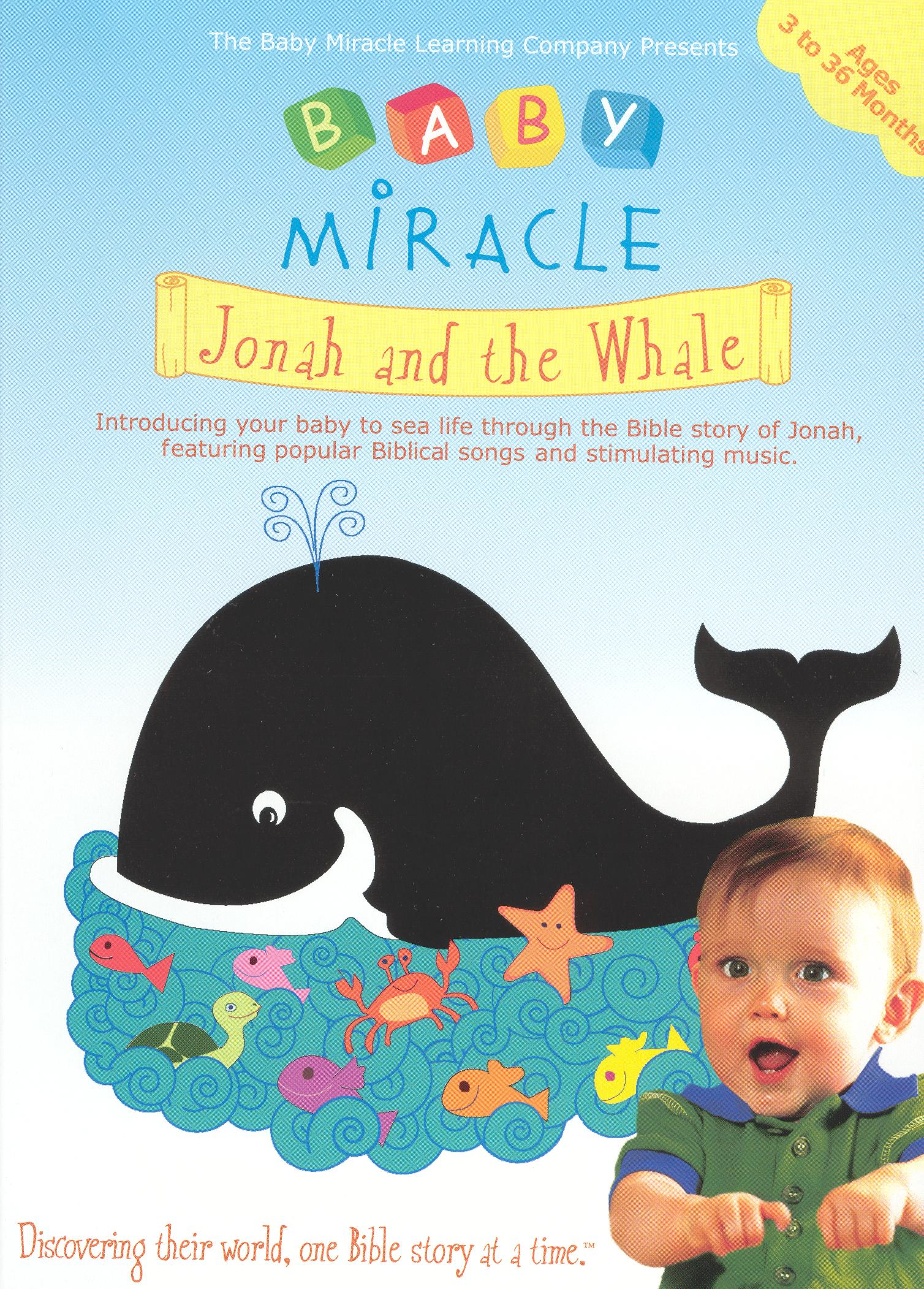 Baby Miracle: Jonah and the Whale