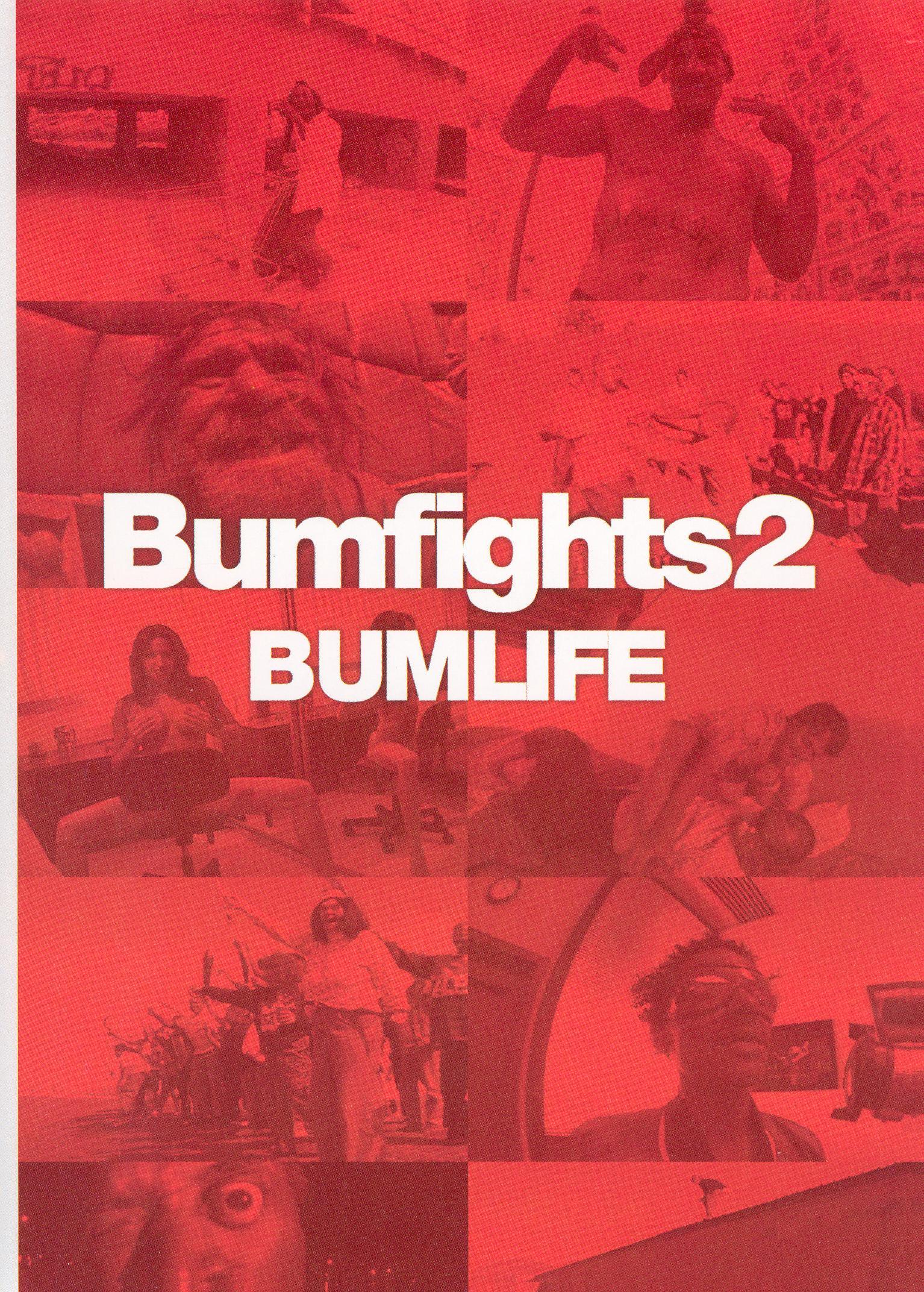 Bumfights, Vol. 2: Bumlife