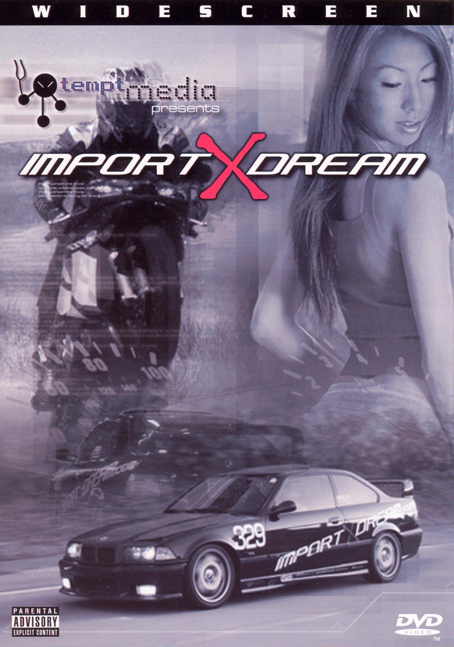Import X Dream