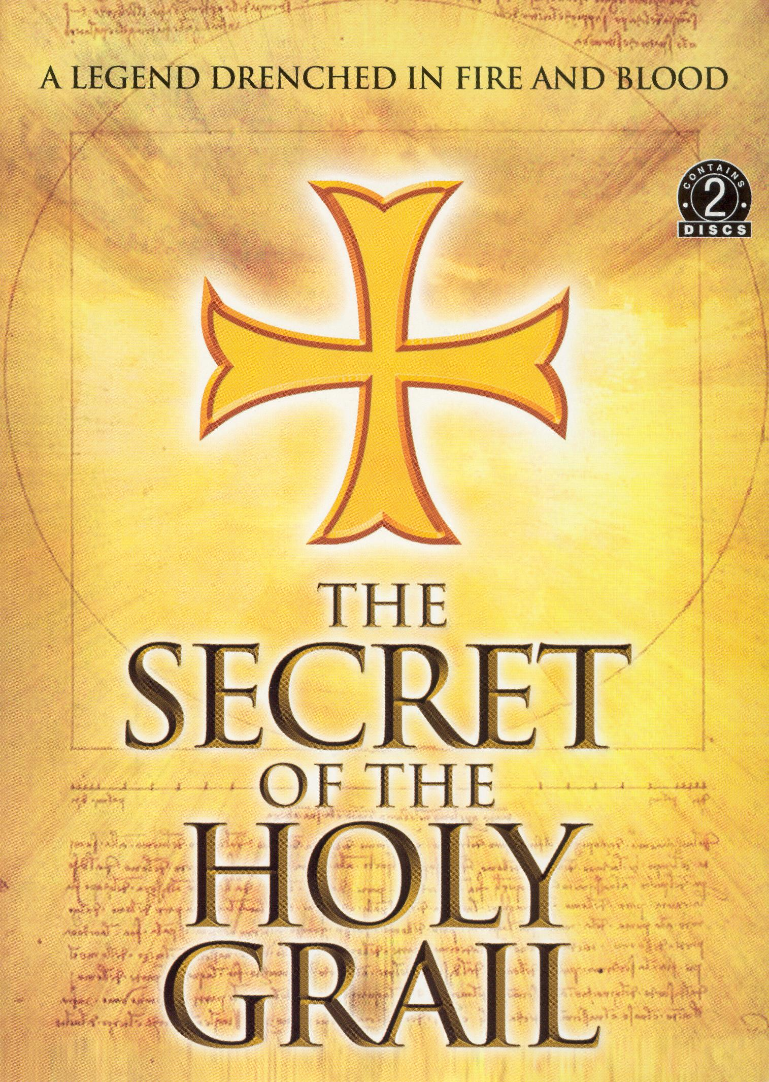 The Secret of the Holy Grail