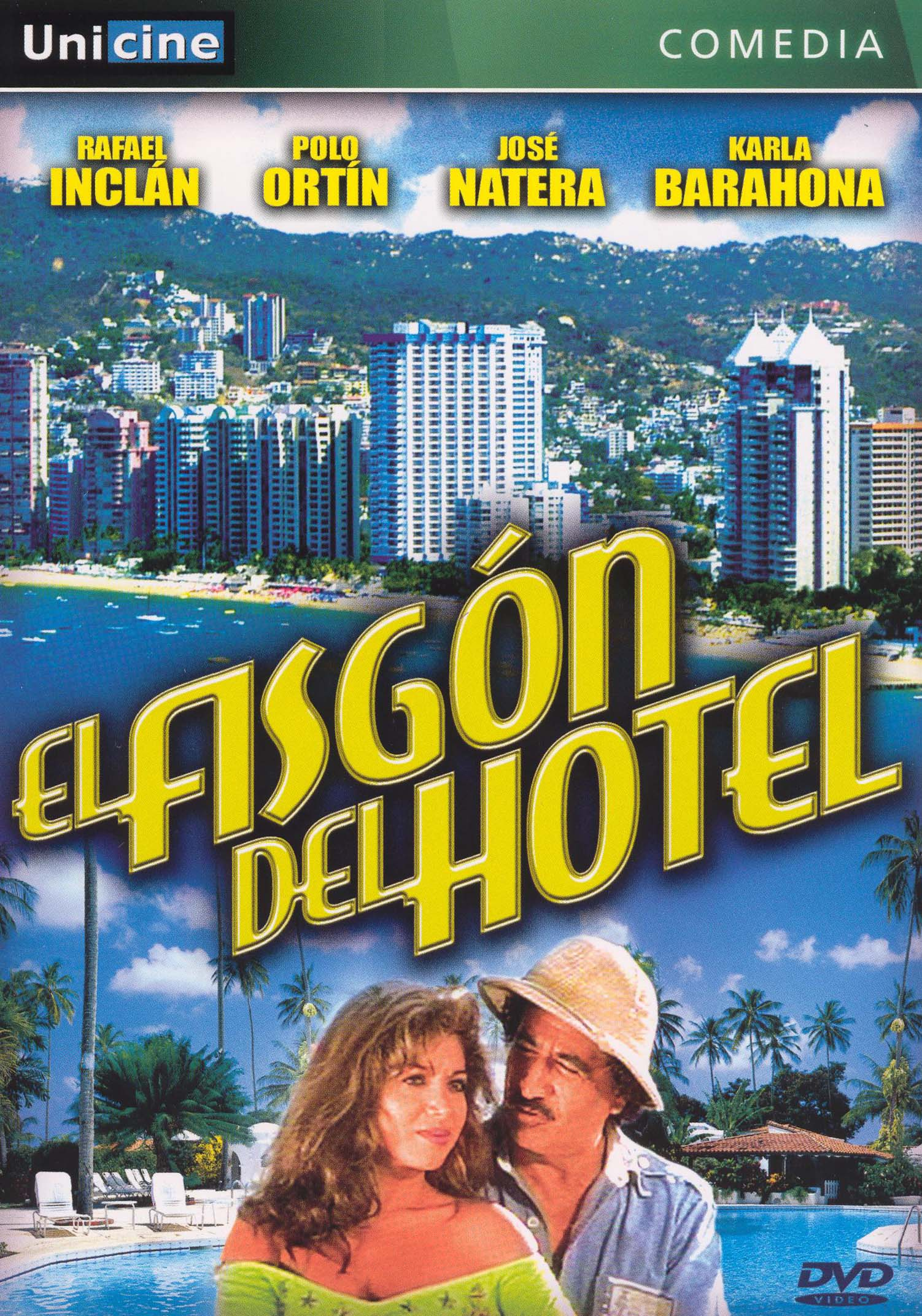 El Fisgon Del Hotel