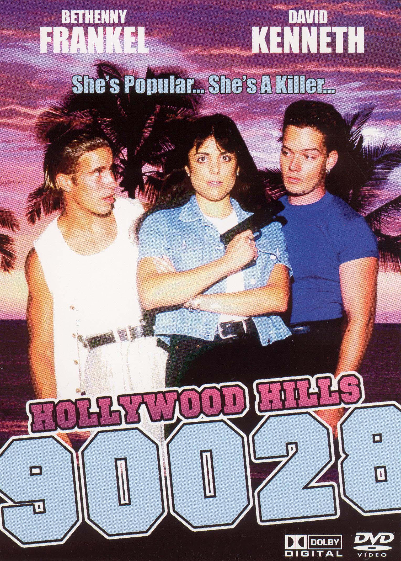 Hollywood Hills 90028