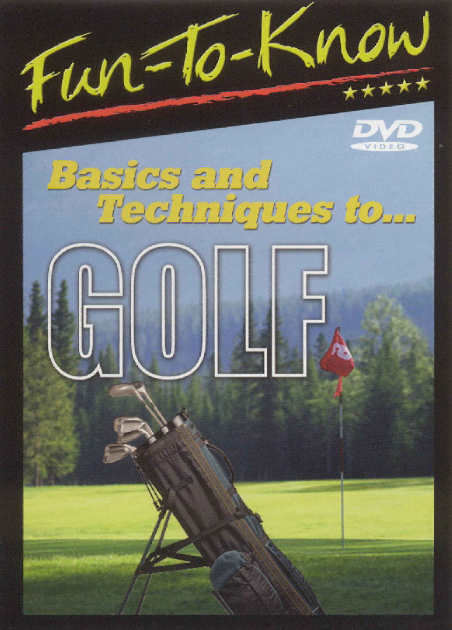 Fun To Know: Basics and Techniques Of Golf