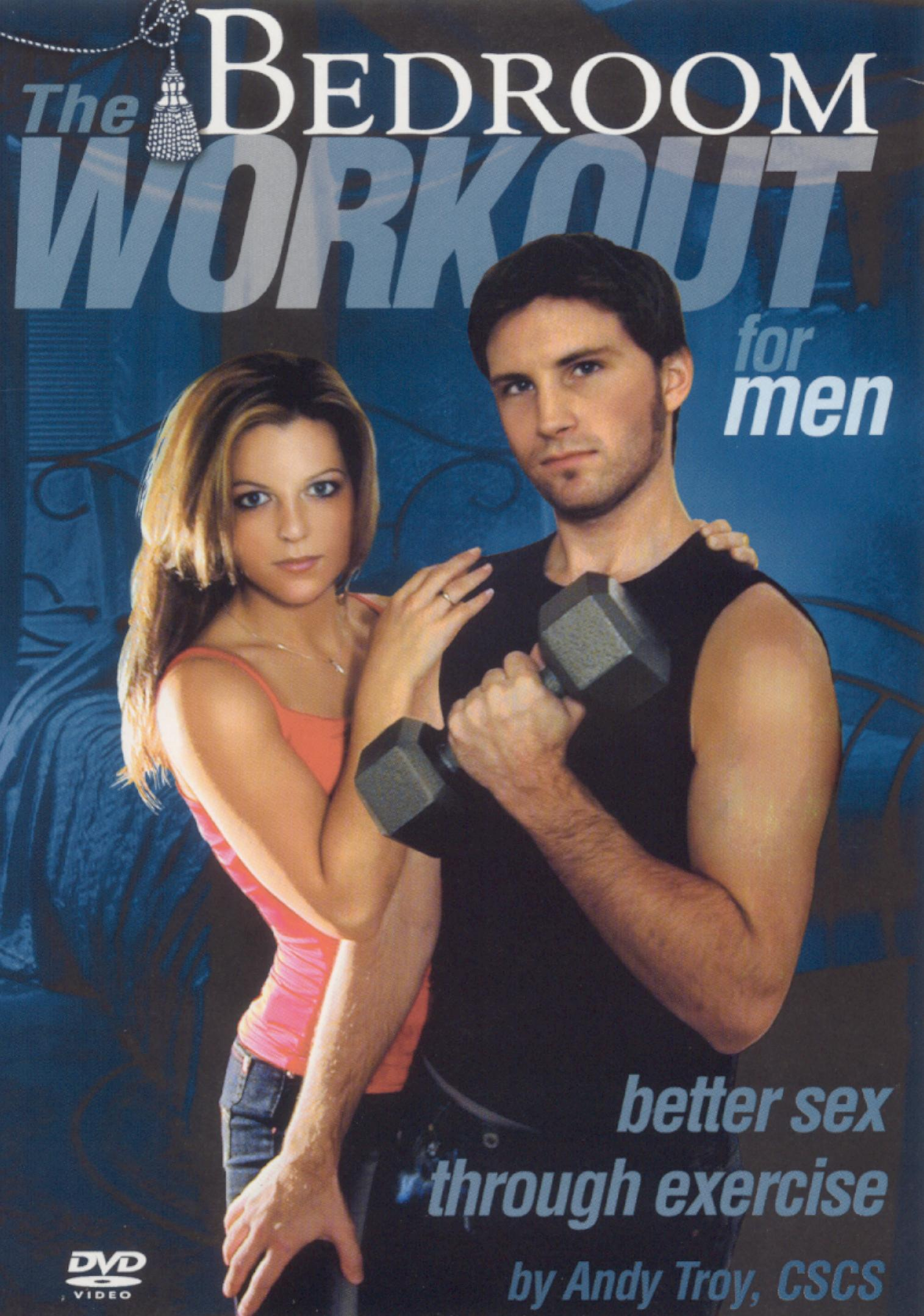 Bedroom Workout for Men: Better Sex Through Exercise