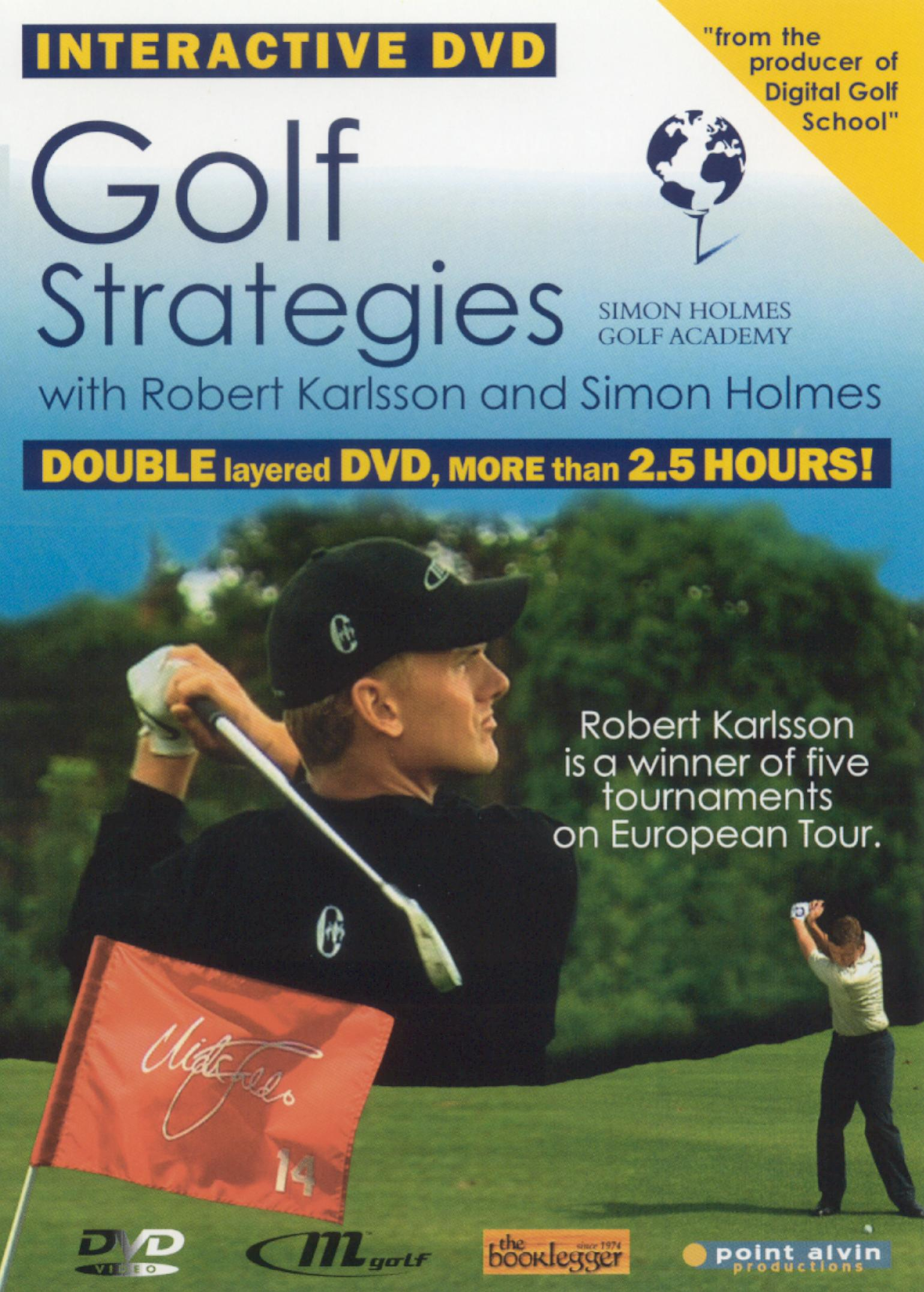 Golf: Golf Strategies