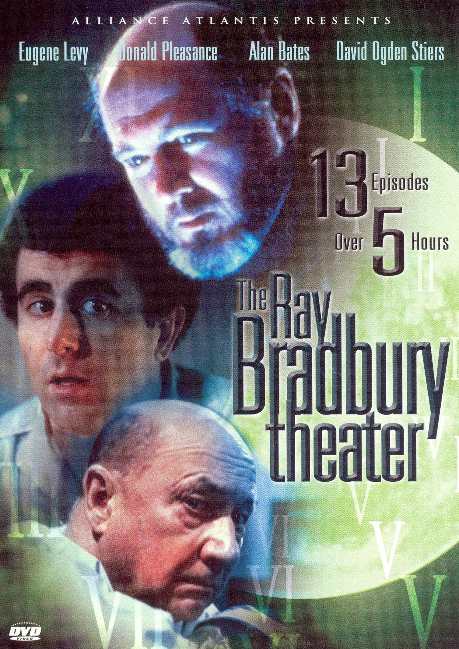 Ray Bradbury Theater, Vol. 2
