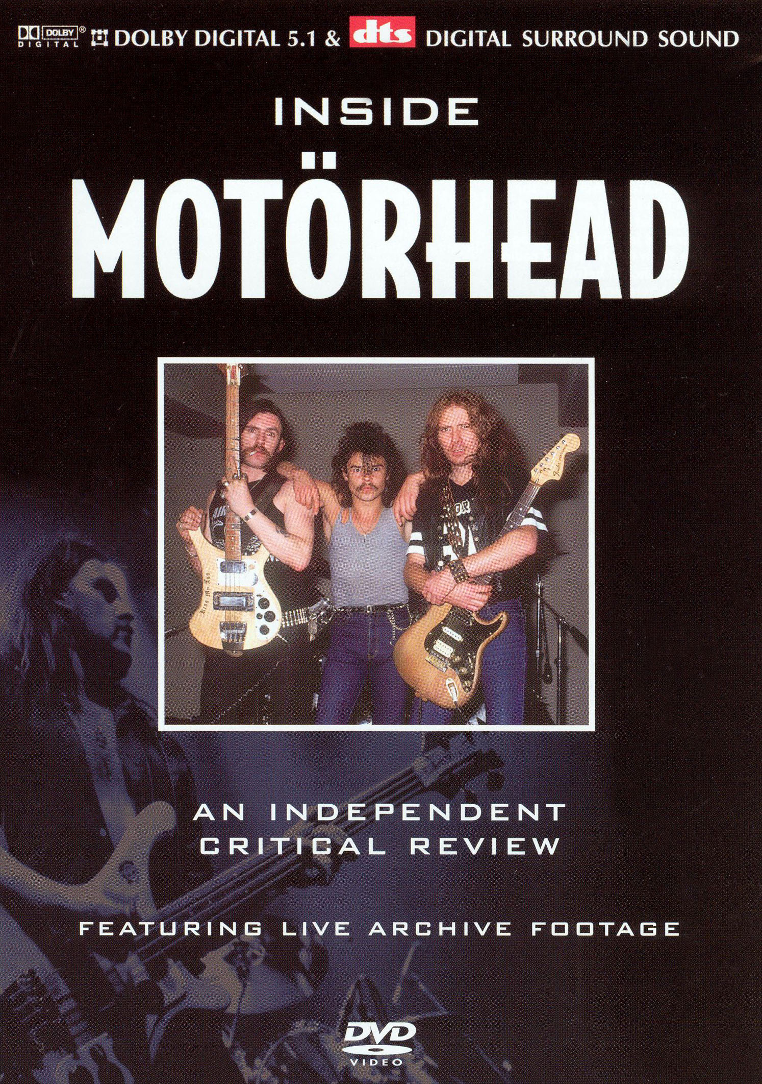 Inside Motörhead: A Critical Review