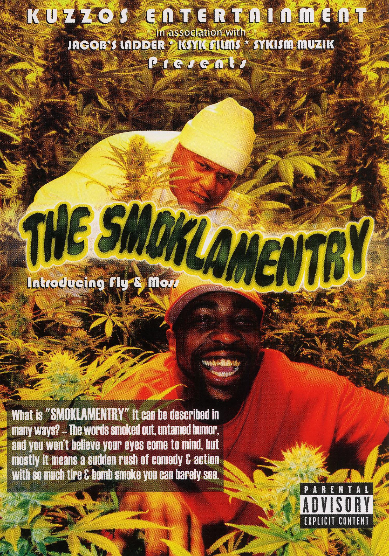 Smoklamentry