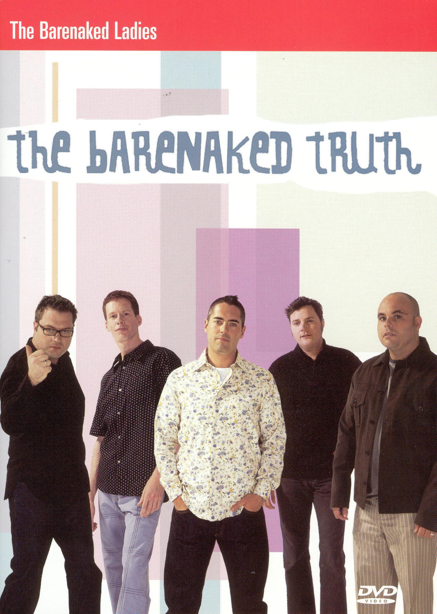 Barenaked Ladies: Barenaked Truth