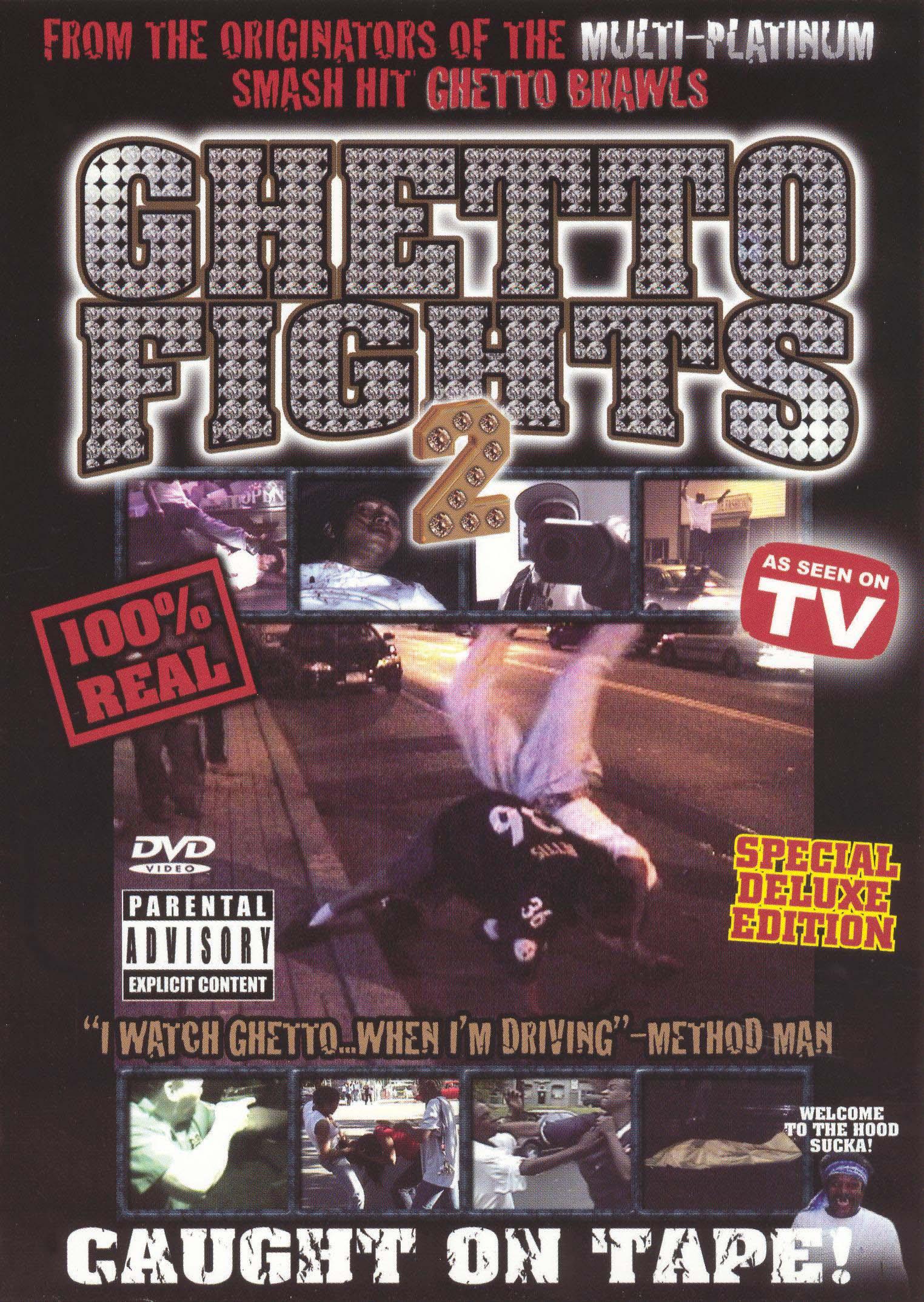 Ghetto Fights 2