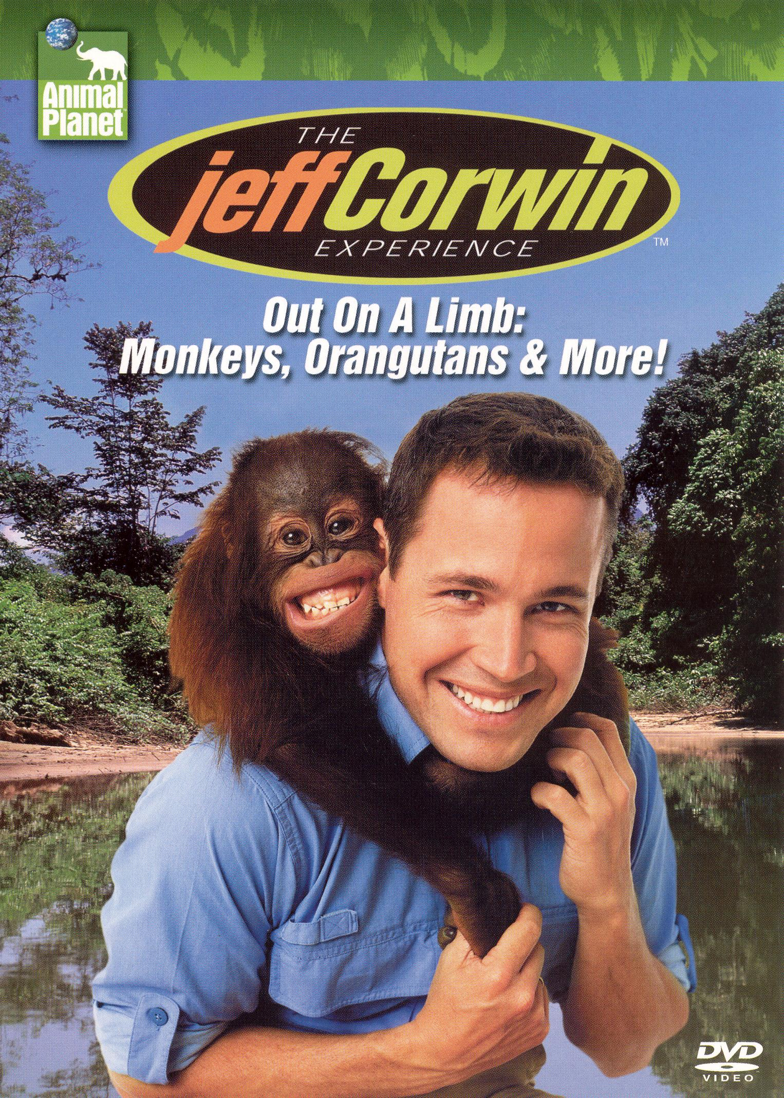 The Jeff Corwin Experience: Out on a Limb