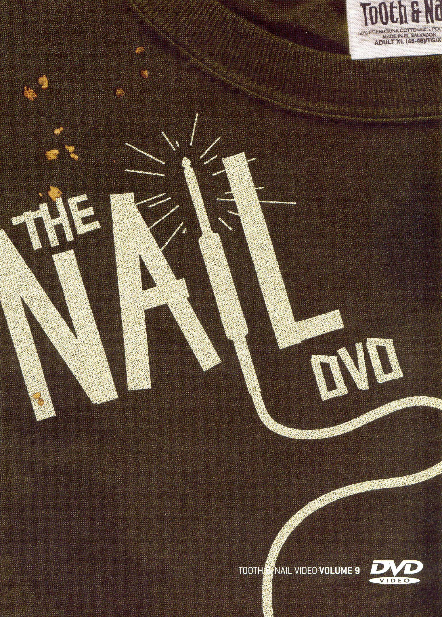 The Nail DVD: Tooth & Nail Video, Vol. 2
