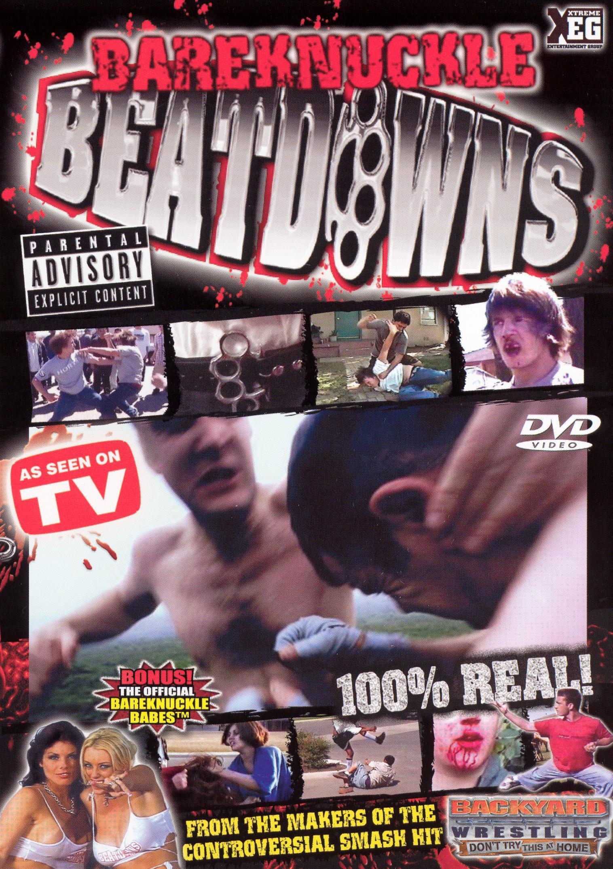 Bareknuckle Beatdowns