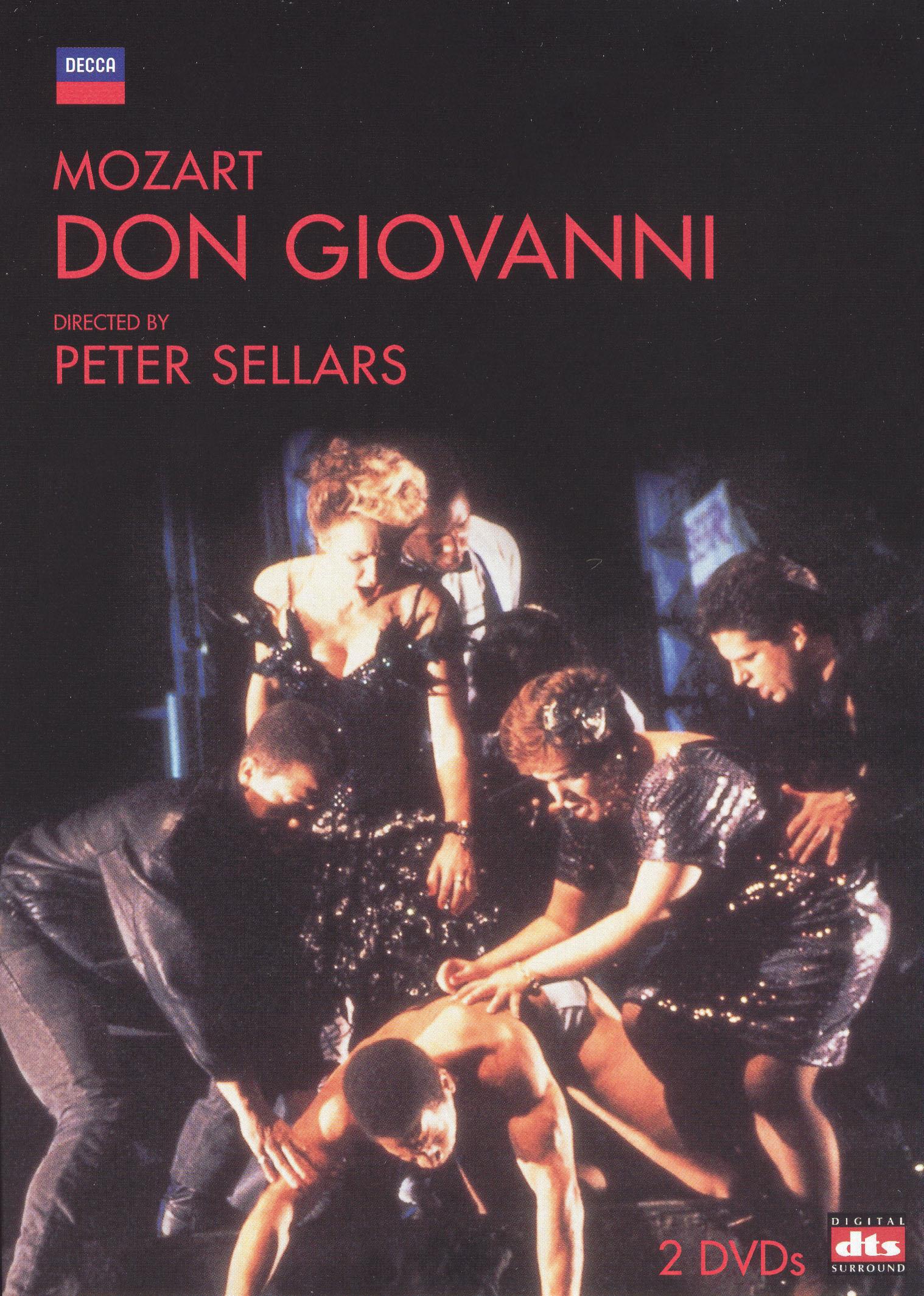 Don Giovanni (Wiener Symphoniker)