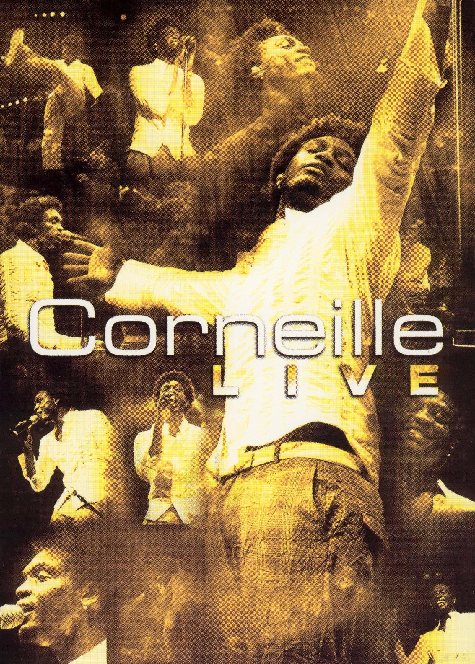 Corneille: Live