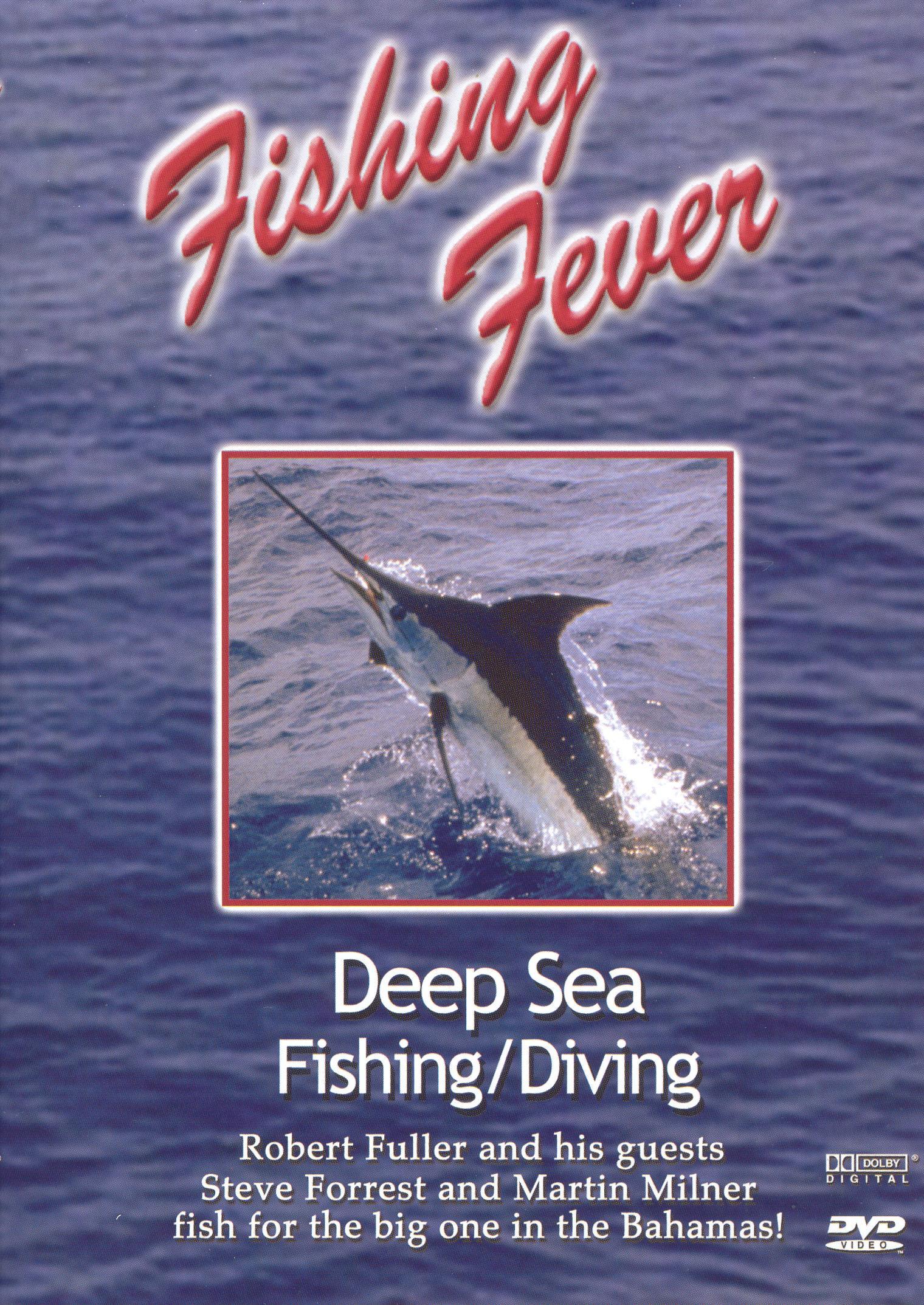 Fishing Fever: Deep Sea Fishing and Diving, Vol. 2