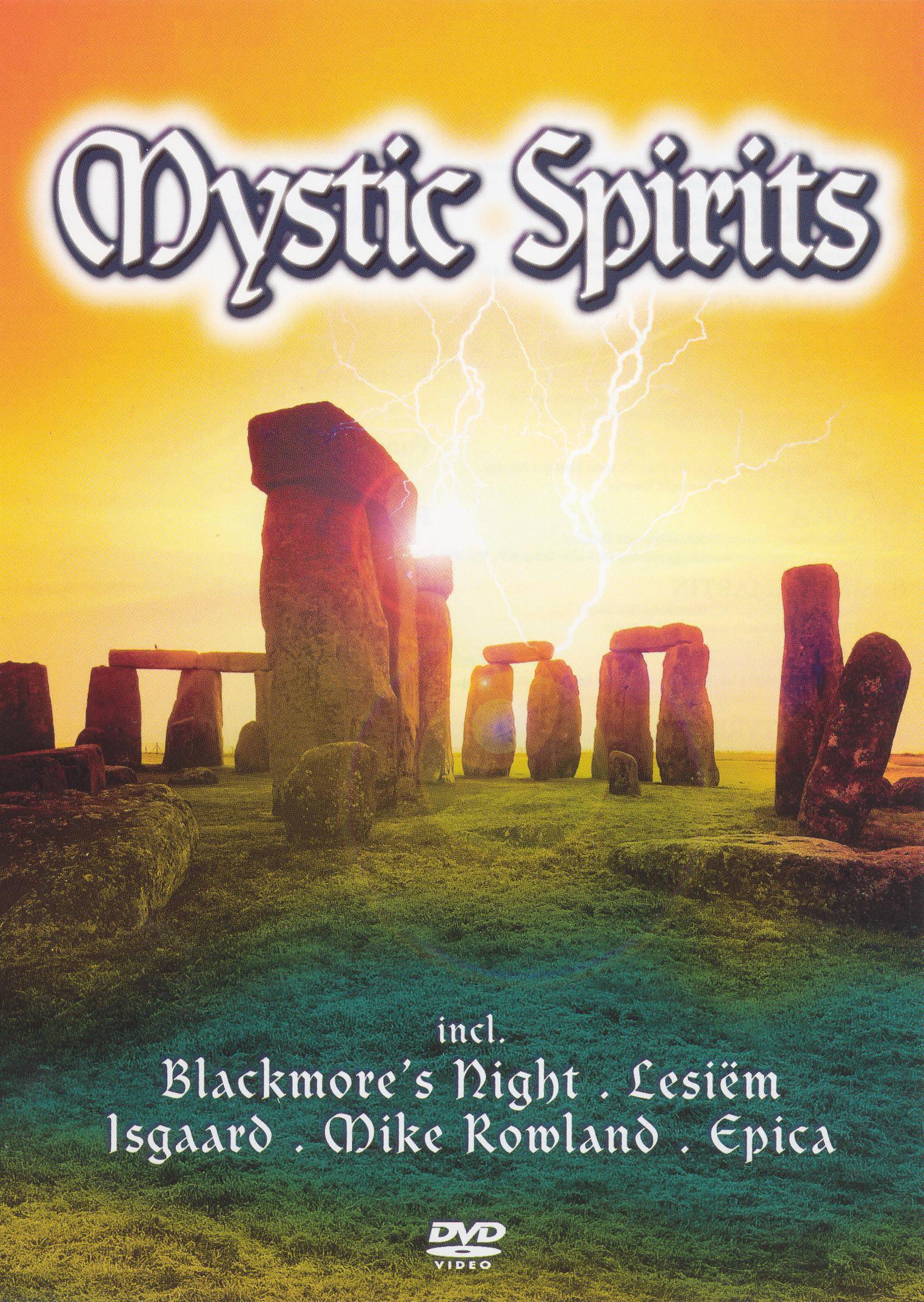 Mystic Spirits