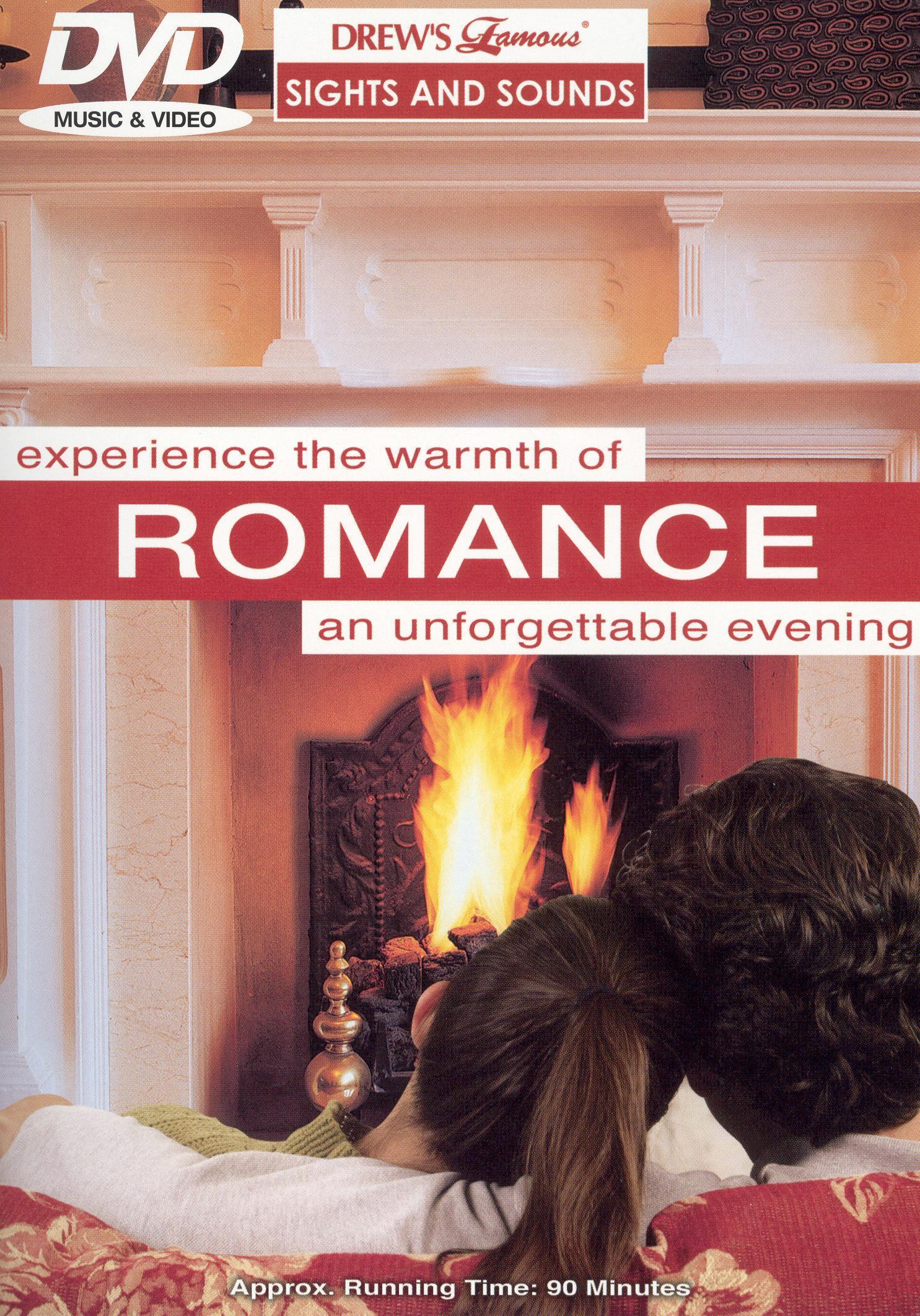 Drew's Famous Sights & Sounds: Romance