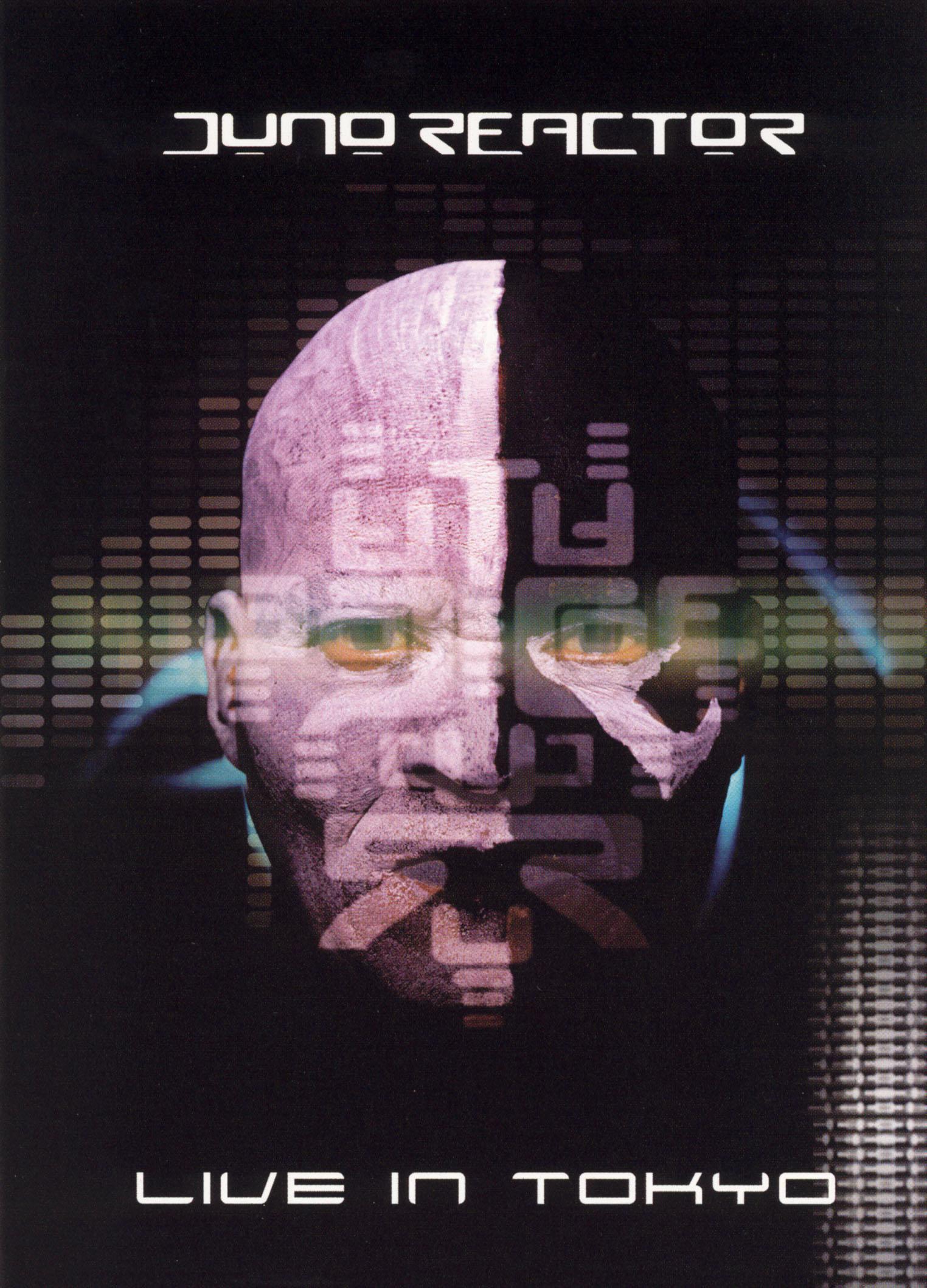 Juno Reactor: Live in Tokyo