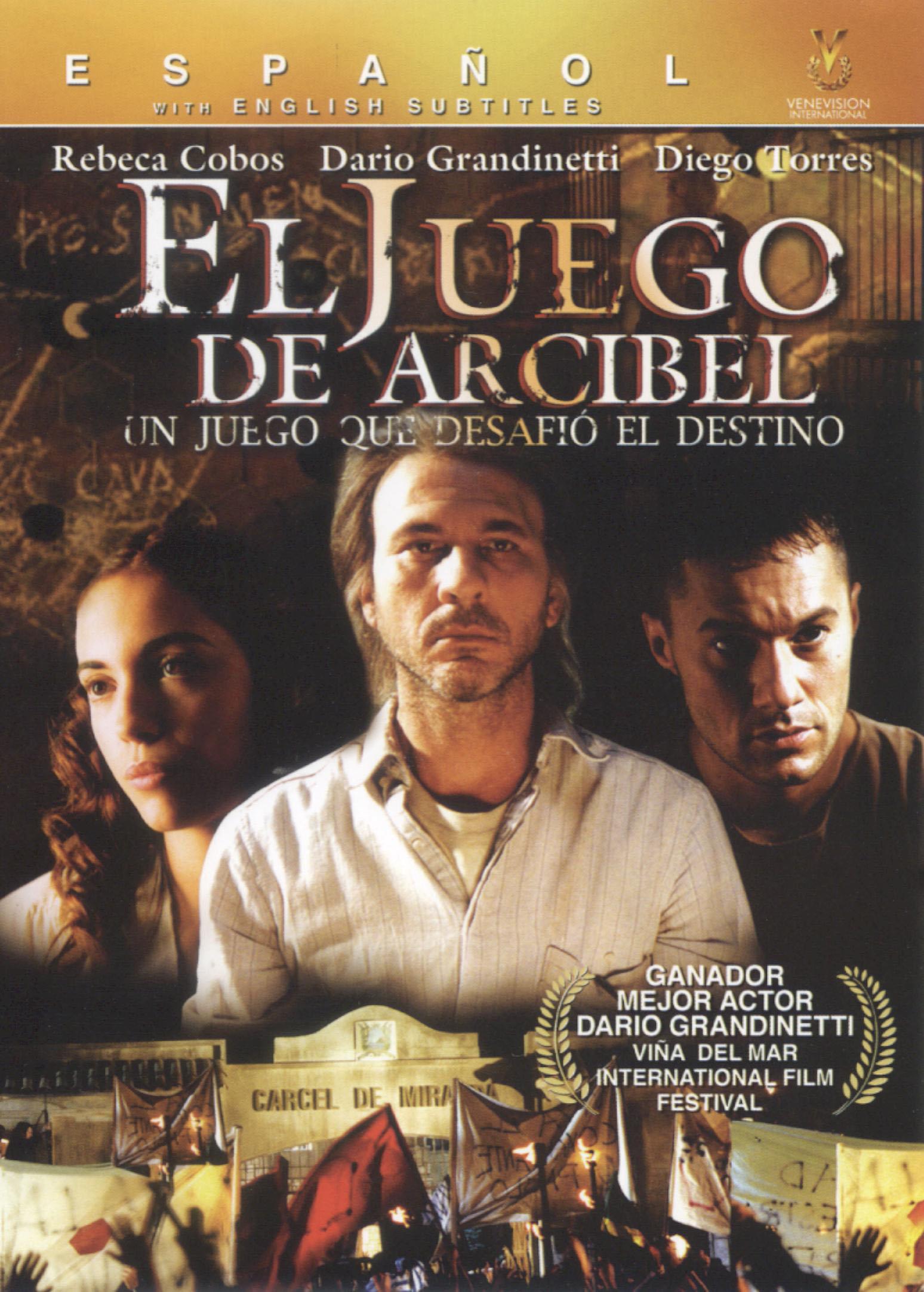 Arcibel's Game