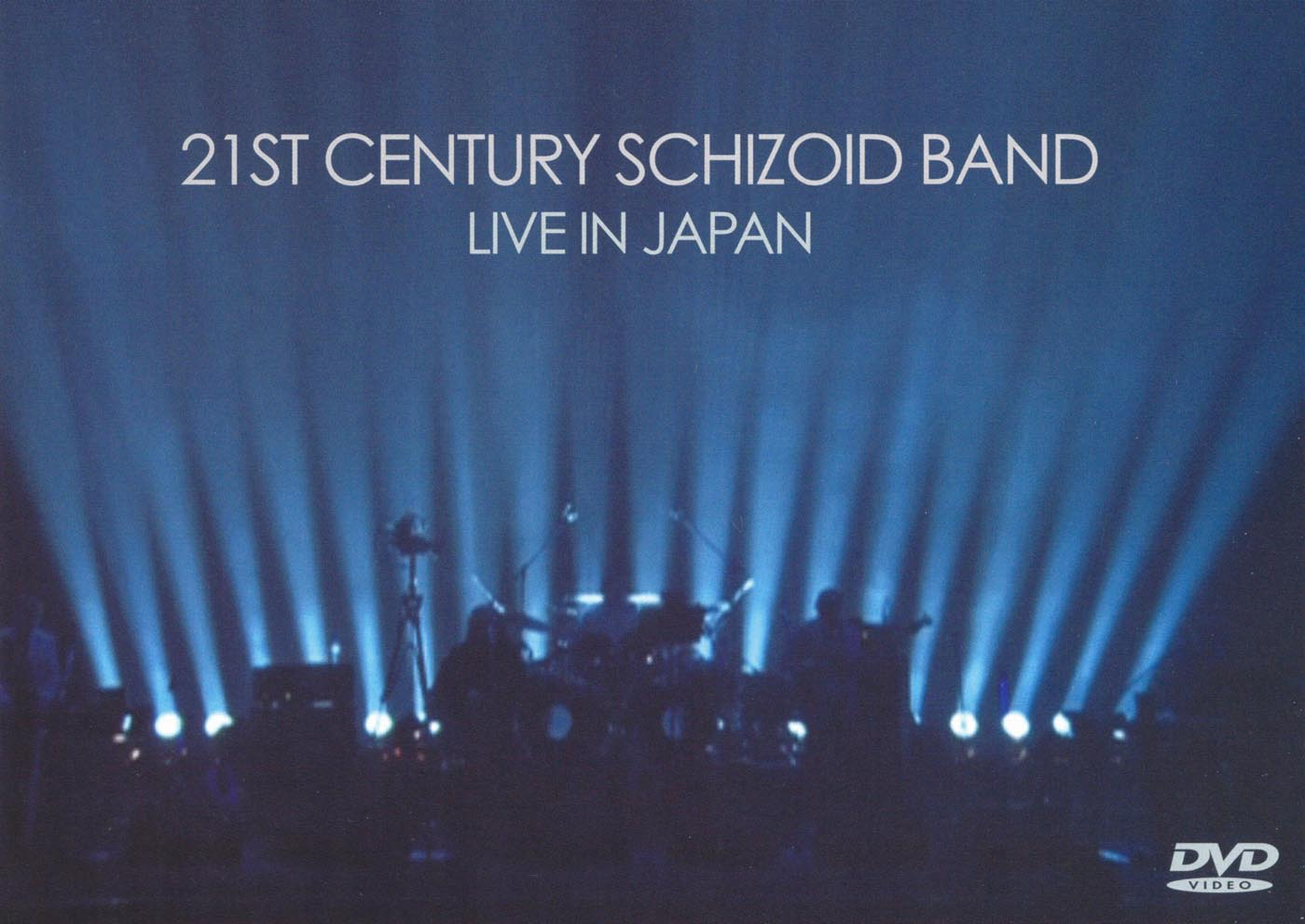 21st Century Schizoid Band: Live In Japan
