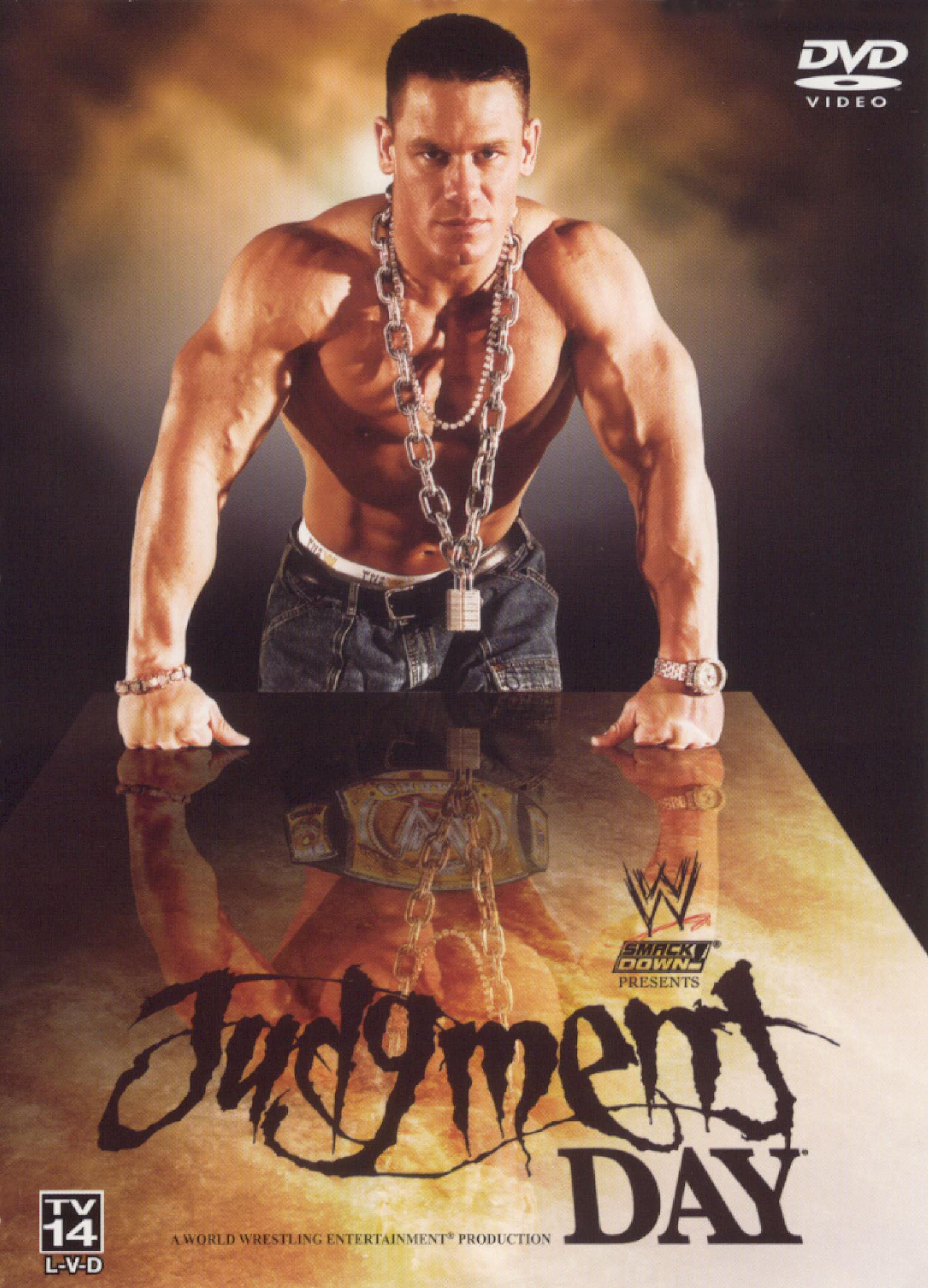 WWE: Judgment Day 2005