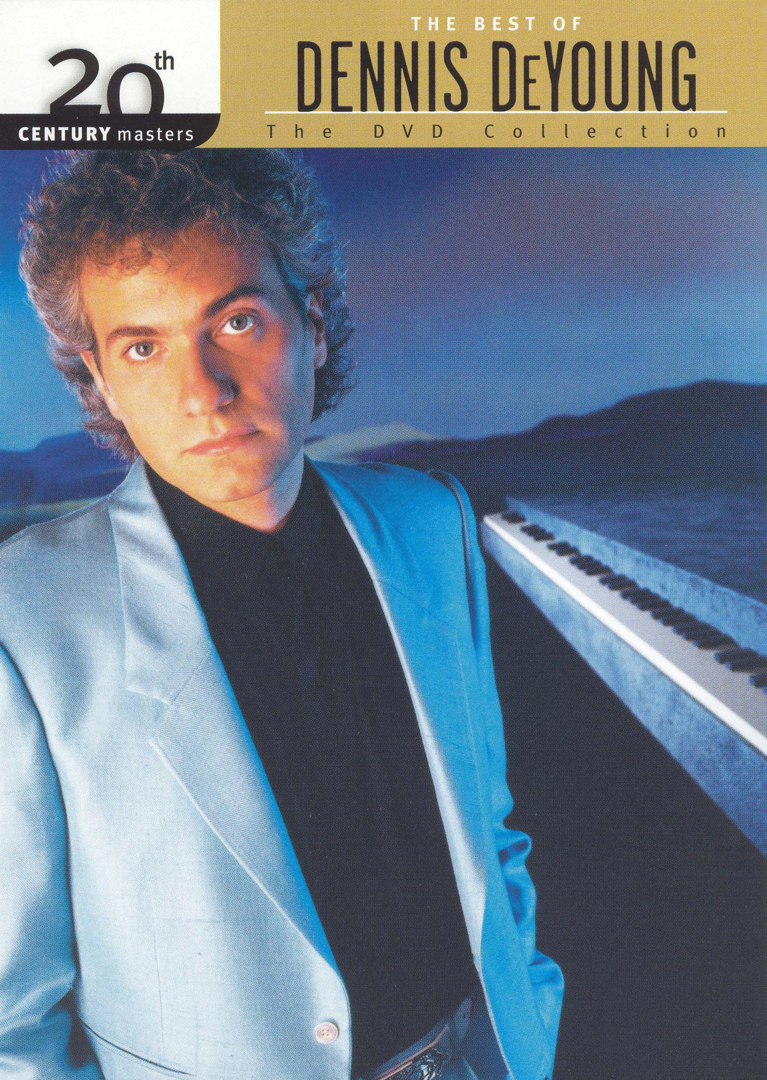 20th Century Masters: The Best of Dennis DeYoung