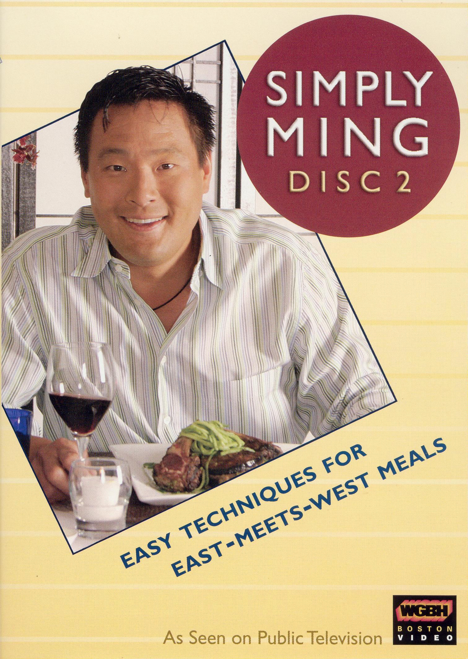 Simply Ming, Vol. 2