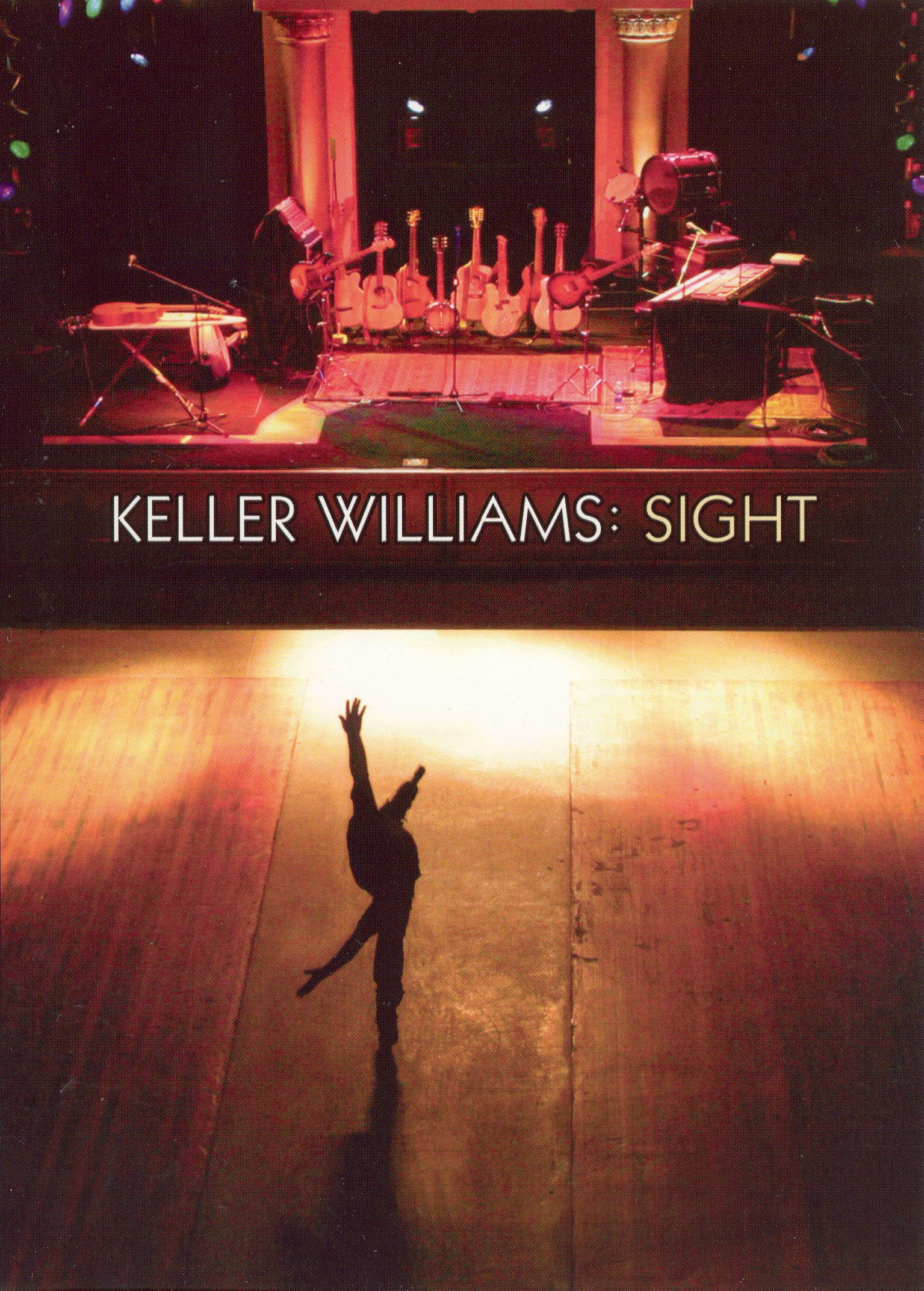 Keller Williams: Sight
