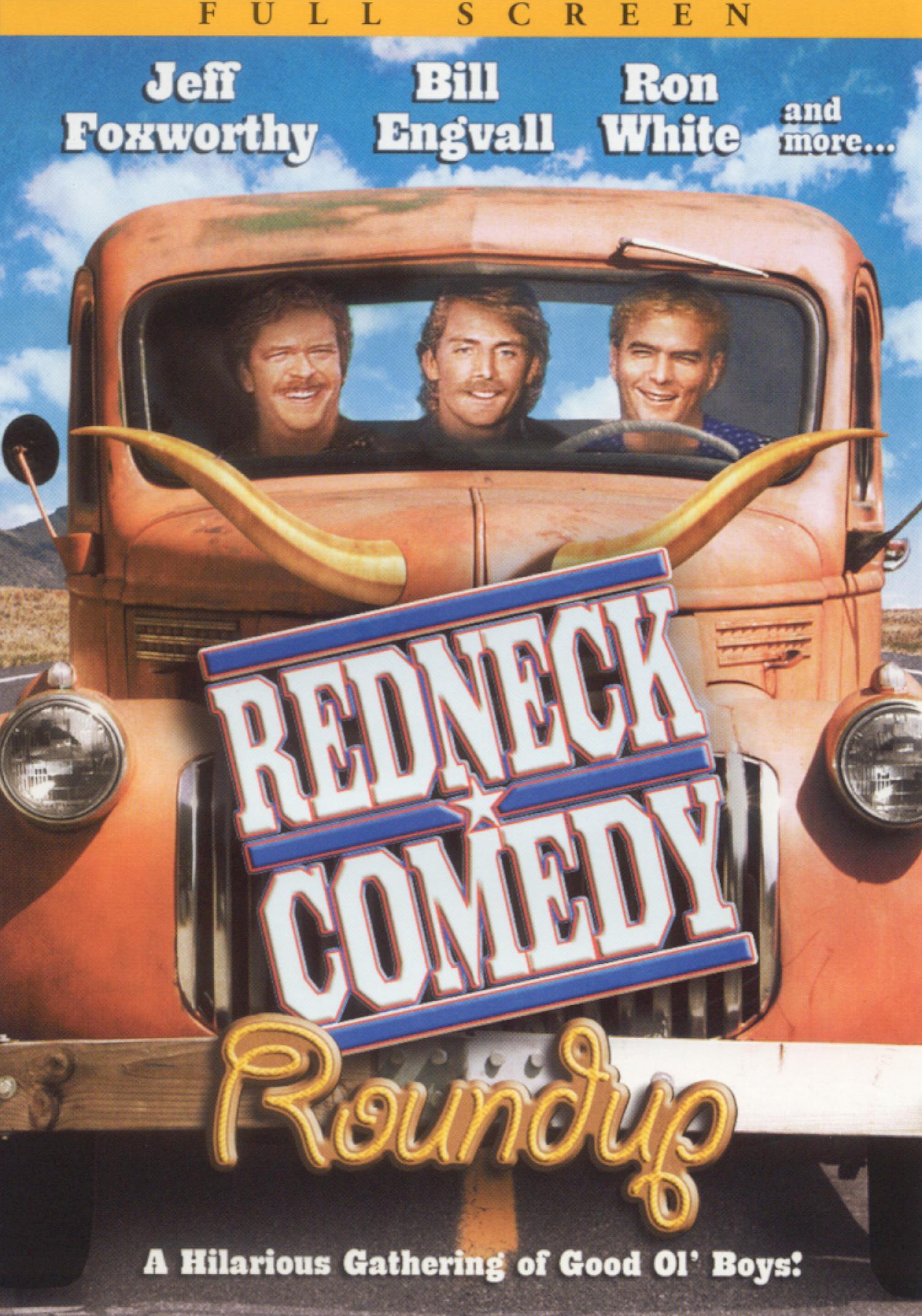 Redneck Comedy Roundup