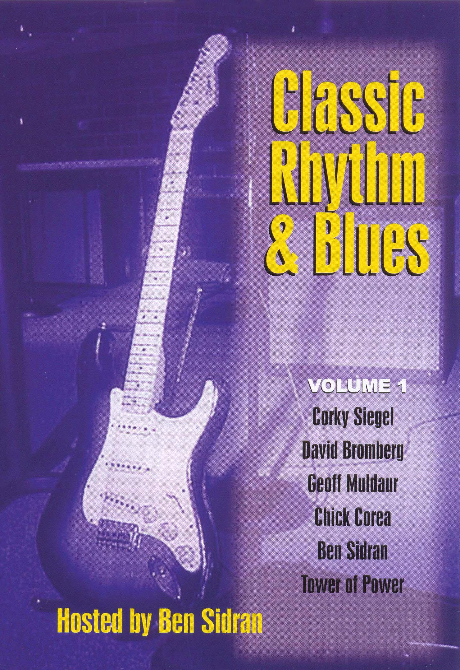 Classic Rhythm and Blues, Vol. 1
