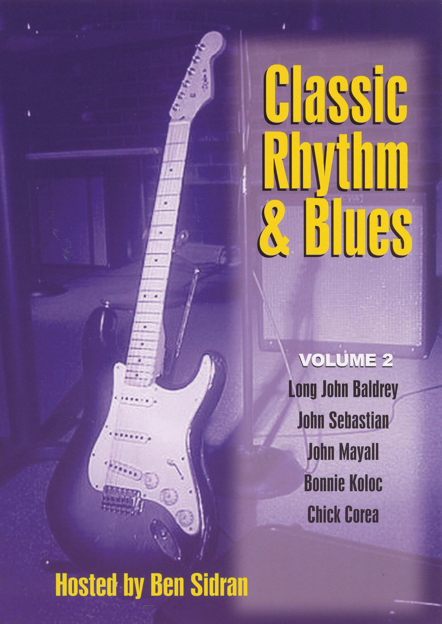 Classic Rhythm and Blues, Vol. 2
